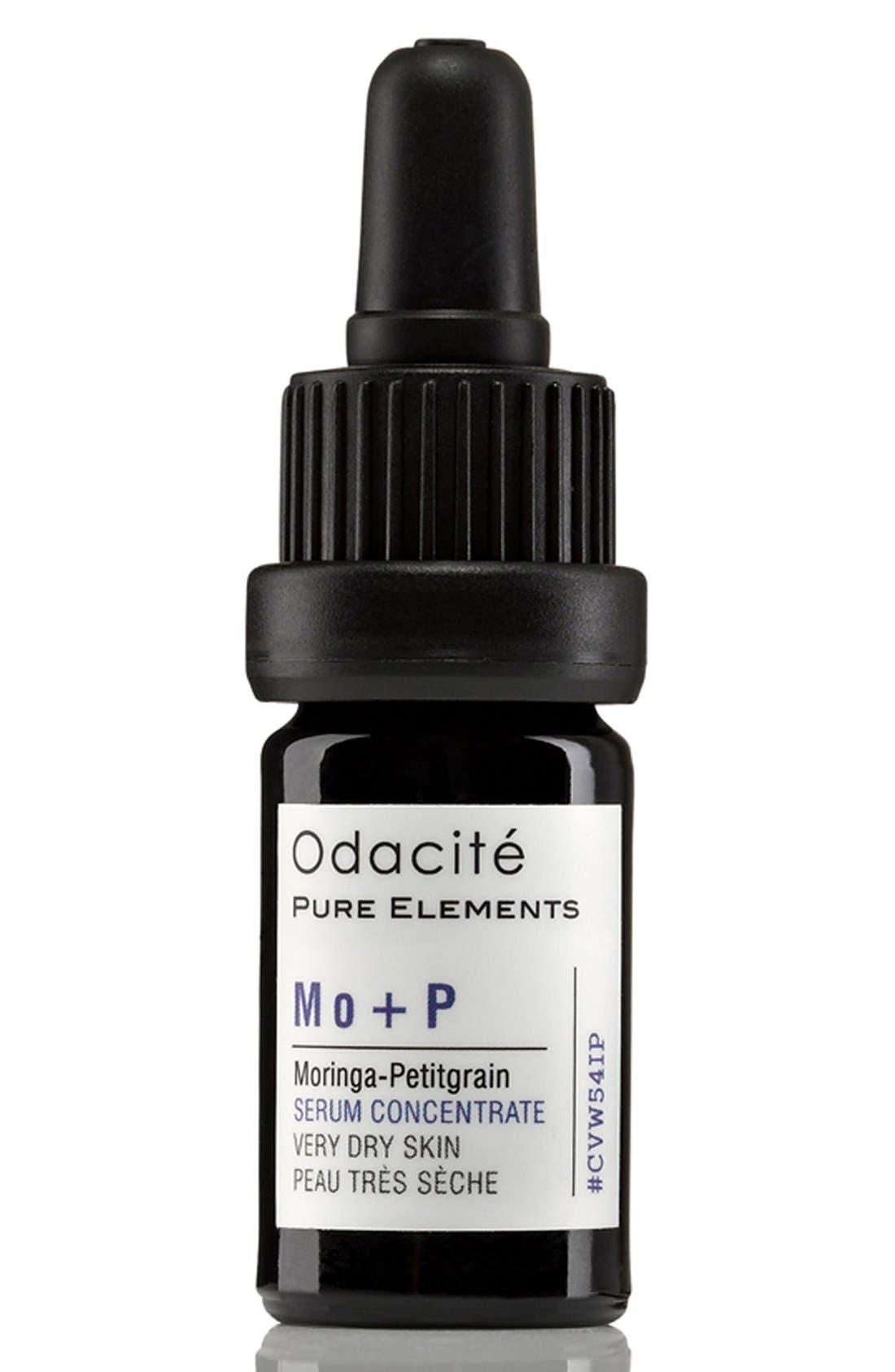 Mo + P Moringa-Petitgrain Very Dry Skin Serum Concentrate,                             Main thumbnail 1, color,                             NO COLOR