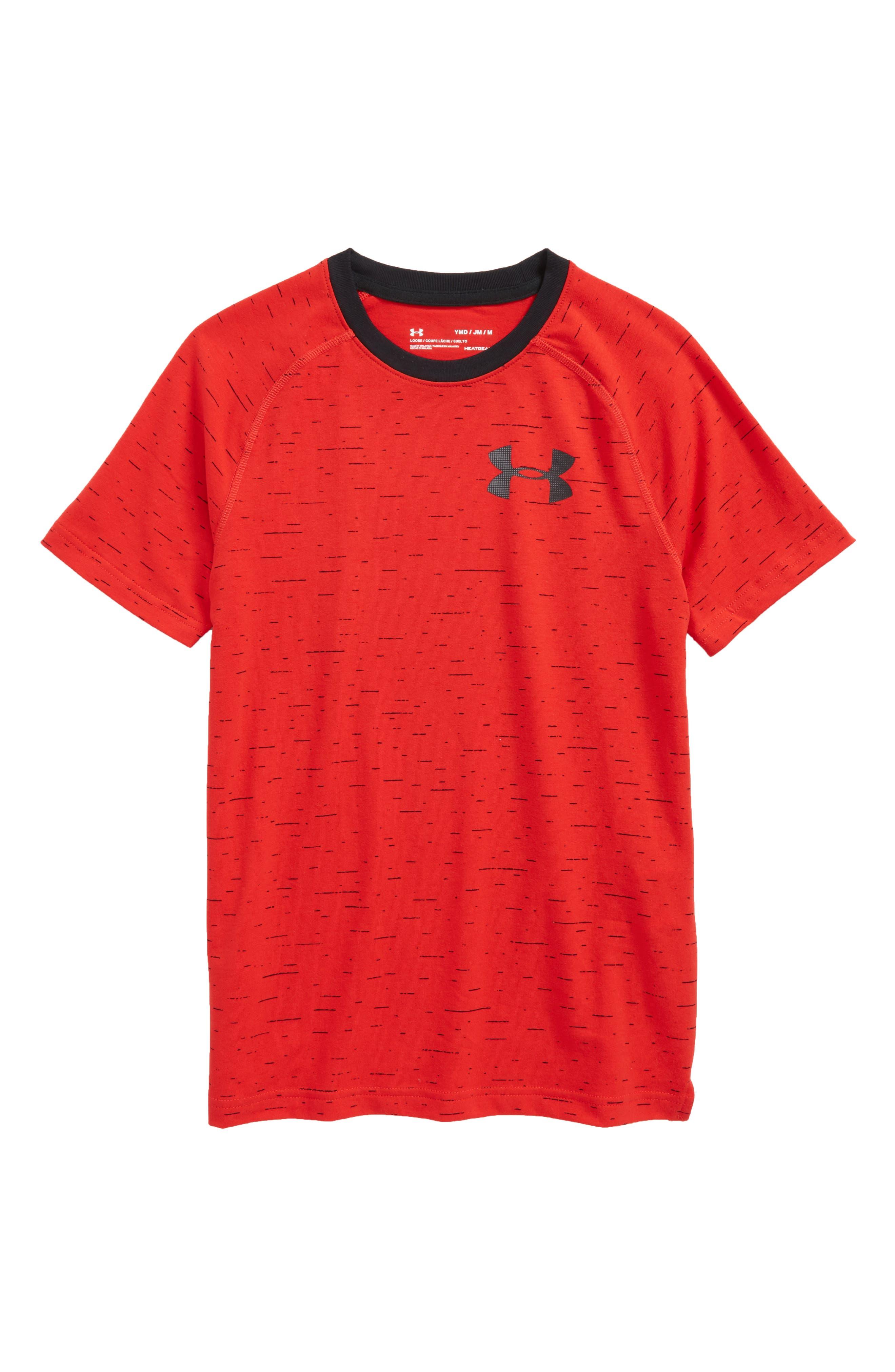 Knit T-Shirt,                             Main thumbnail 5, color,
