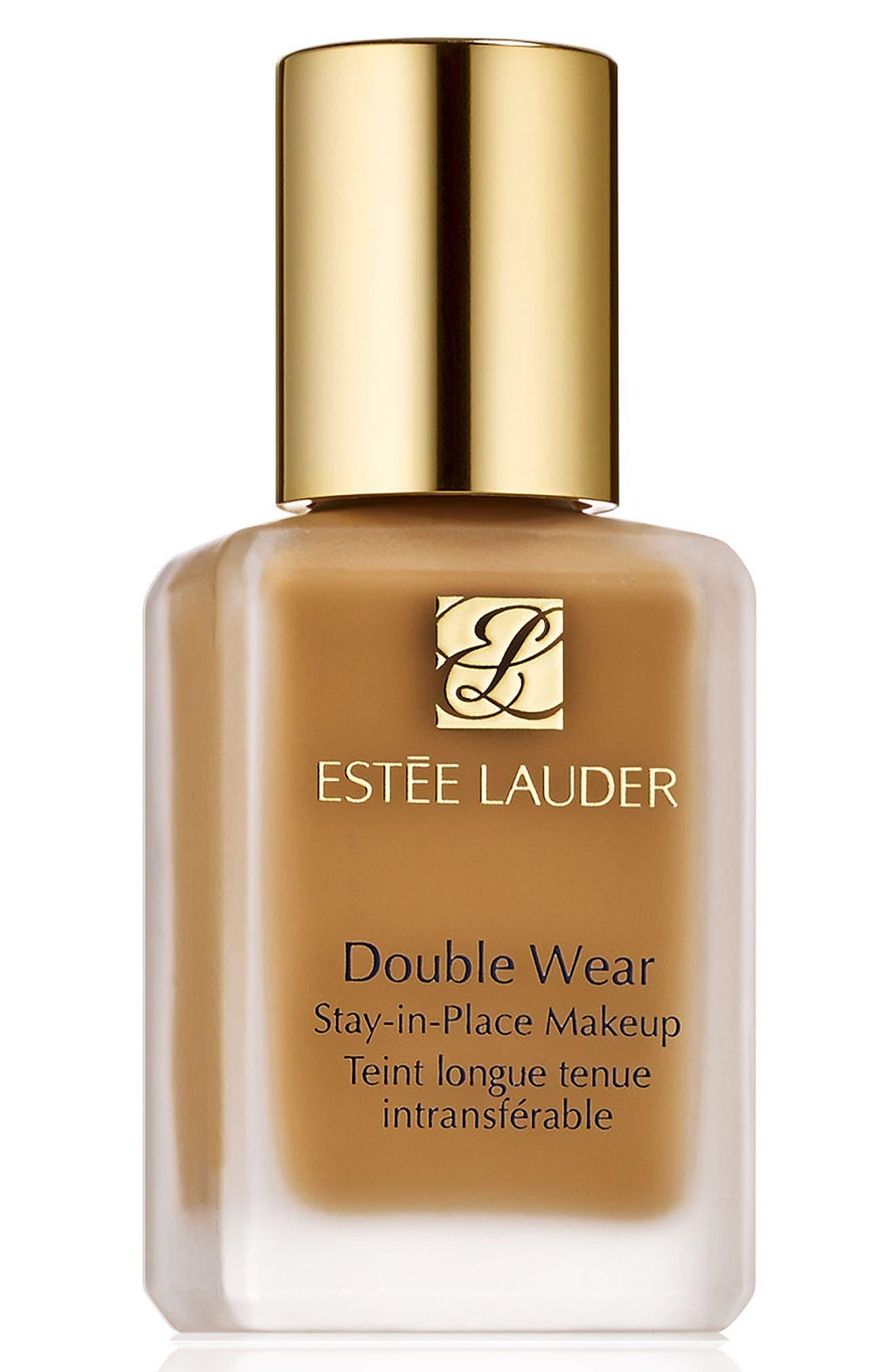 Estee Lauder Double Wear Stay-In-Place Liquid Makeup - 5W1 Bronze