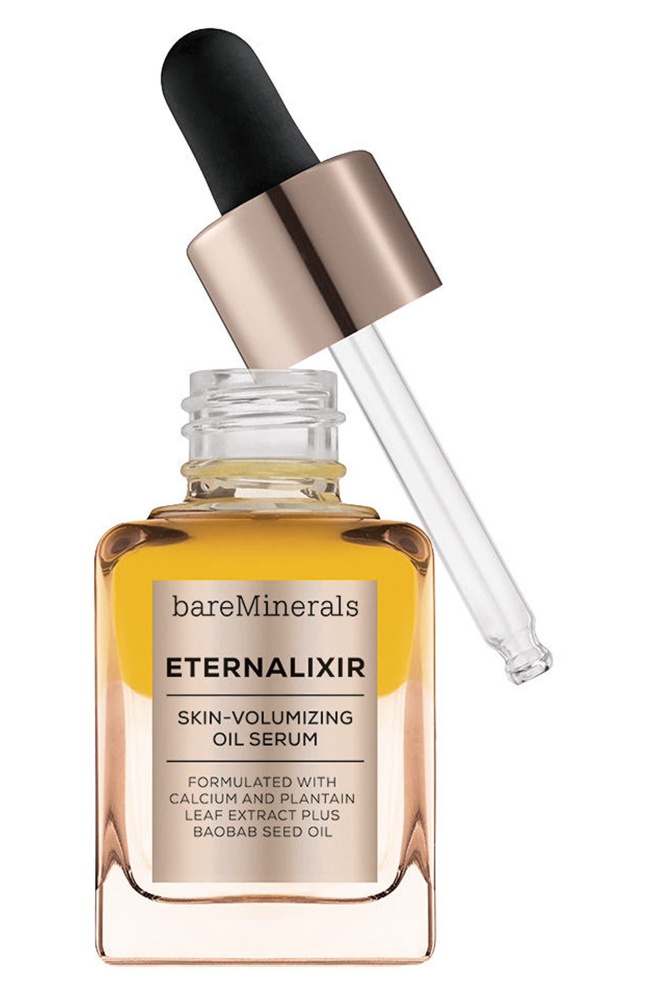 Eternalixir<sup>™</sup> Skin Volumizing Oil Serum,                             Alternate thumbnail 2, color,                             000