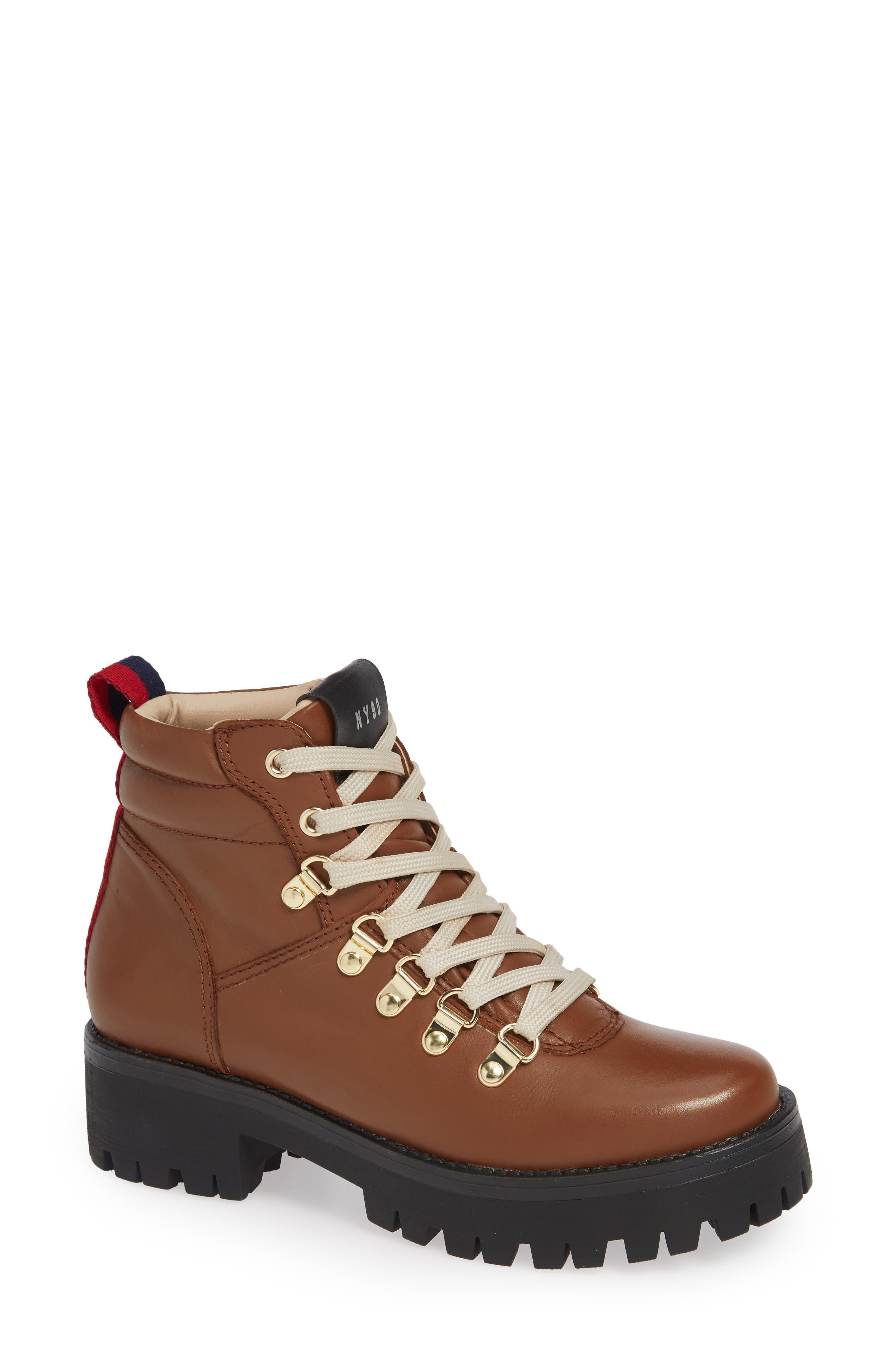 Steve Madden Buzzer Boot, Brown