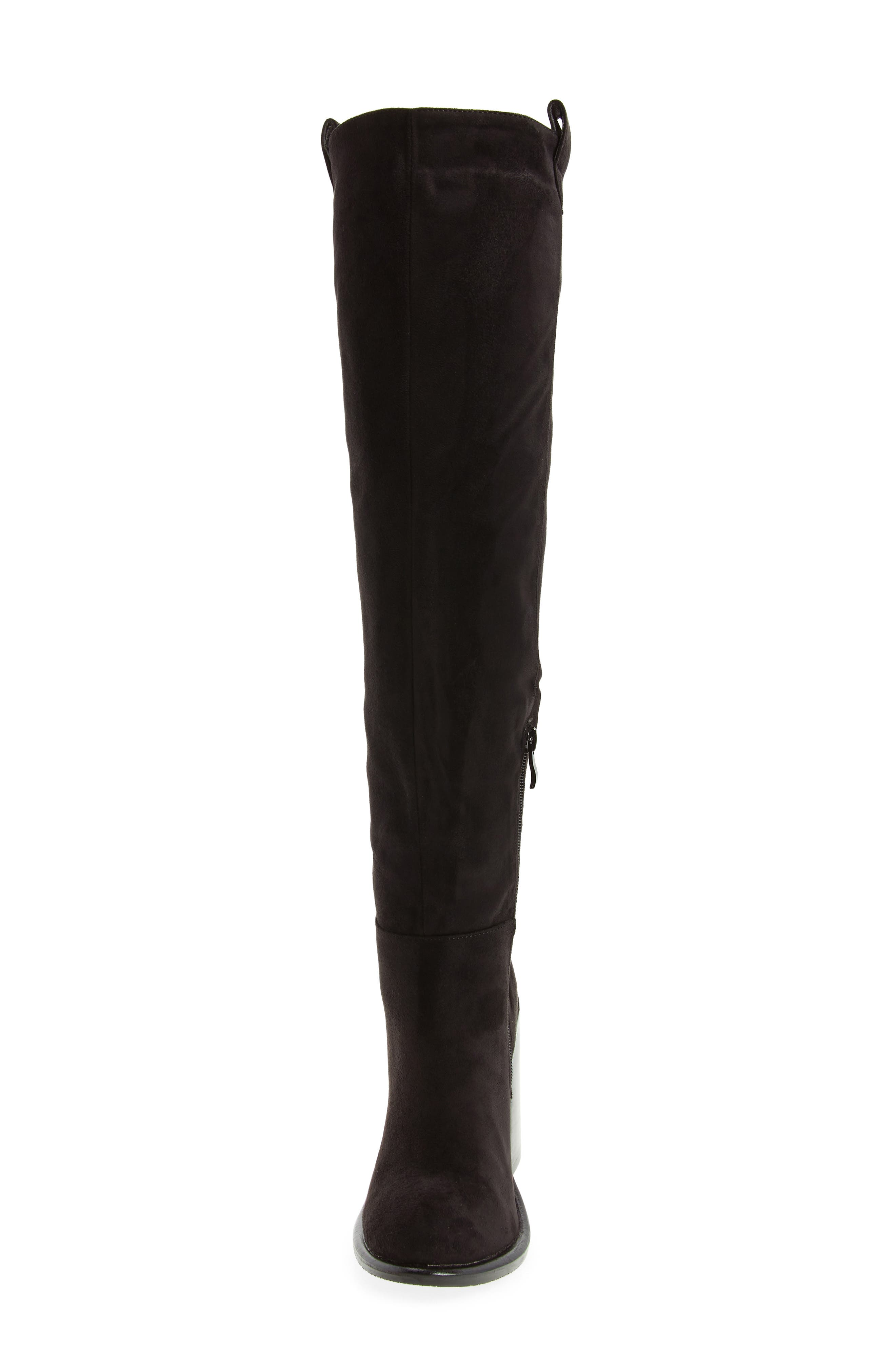 Nate Over the Knee Boot,                             Alternate thumbnail 10, color,