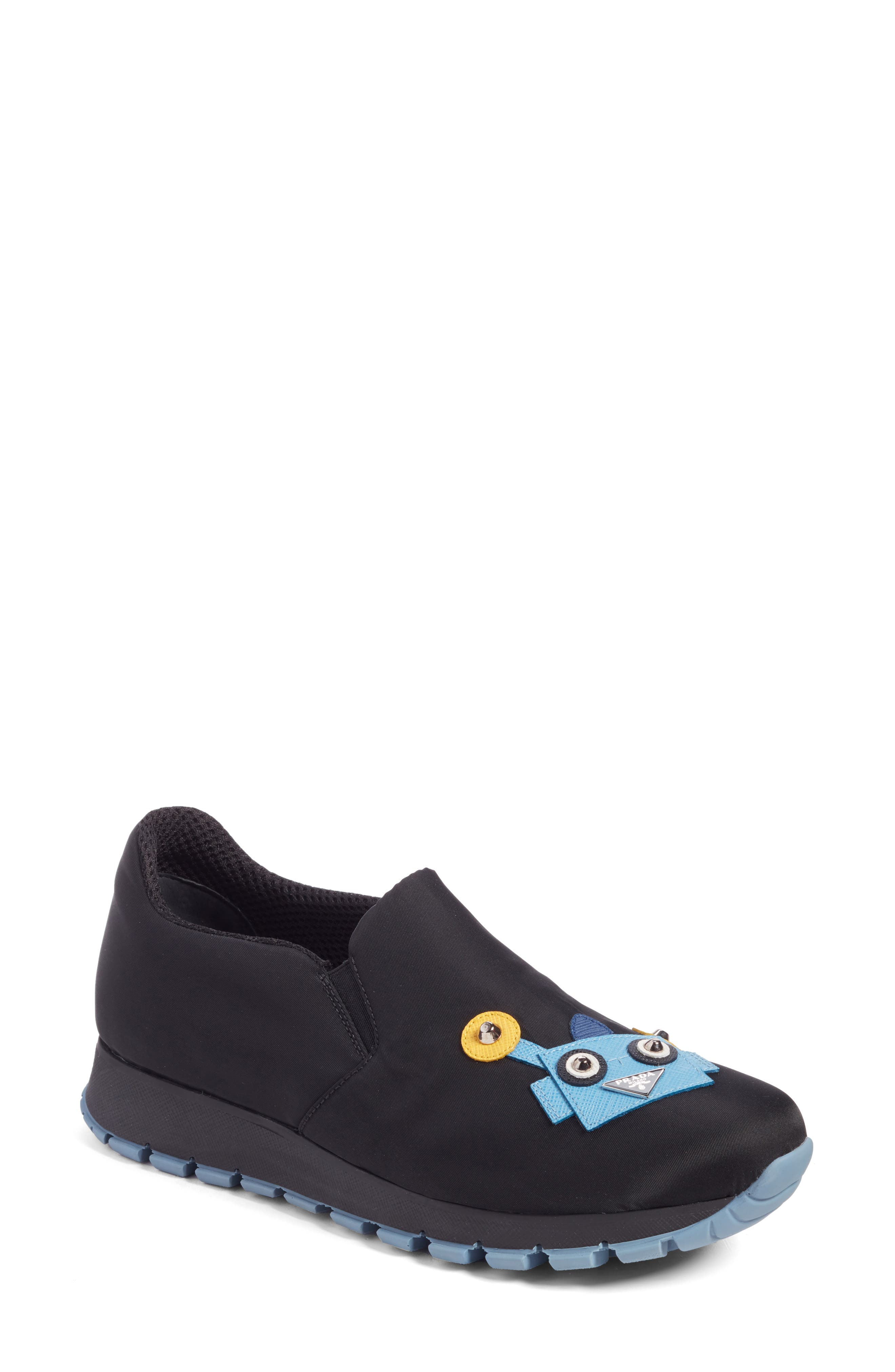 Robot Slip-On Sneaker,                         Main,                         color, 001
