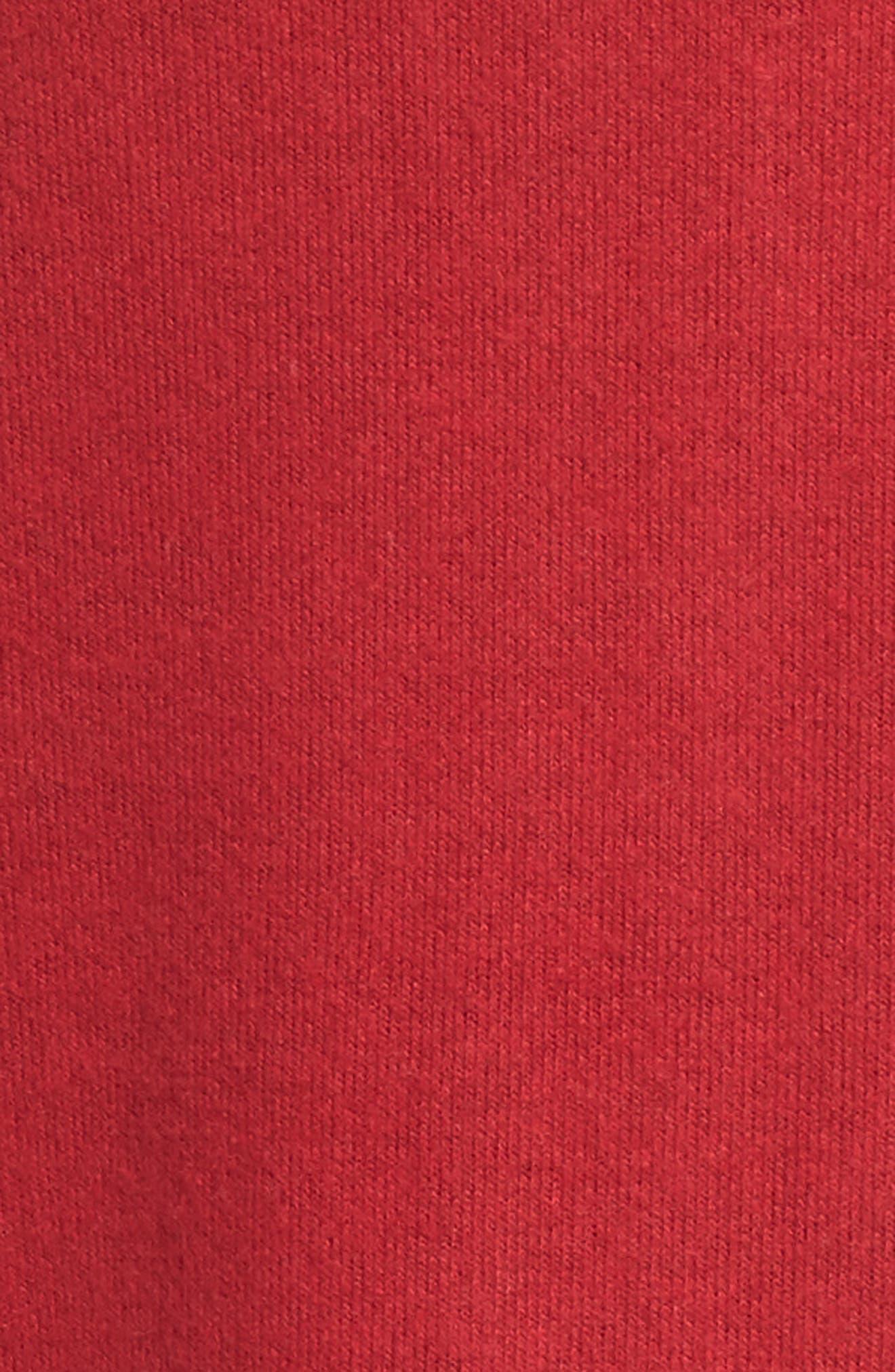 Convertible Neckline Cozy Tunic,                             Alternate thumbnail 25, color,