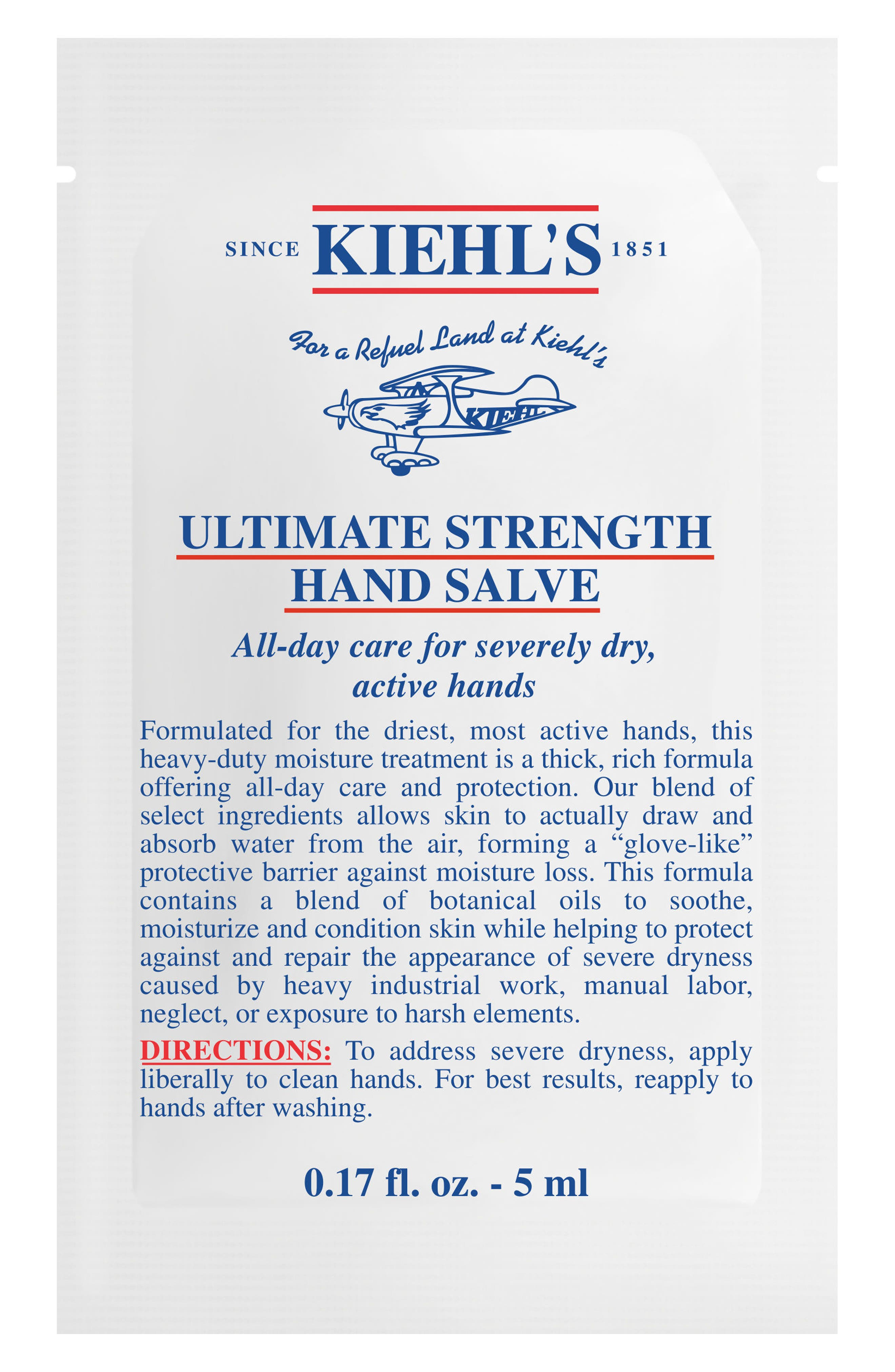 Ultimate Strength Hand Salve,                             Alternate thumbnail 5, color,                             NO COLOR