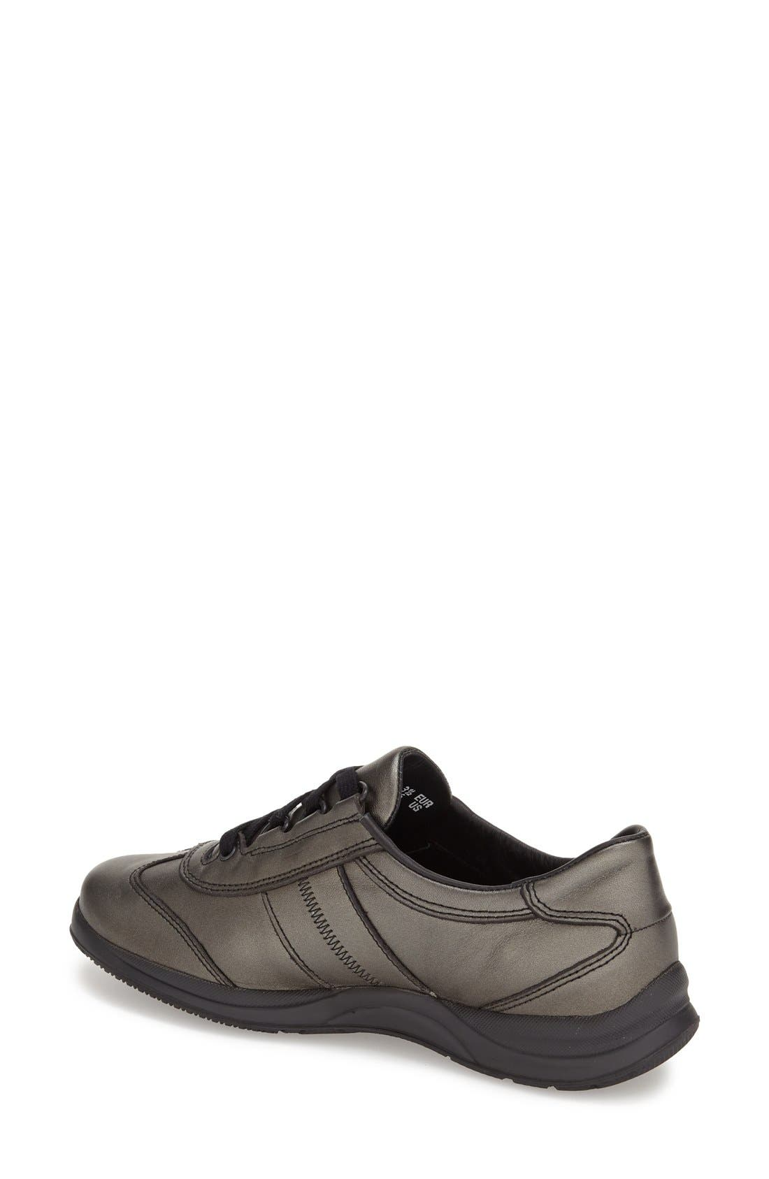 'Laser' Walking Shoe,                             Alternate thumbnail 19, color,
