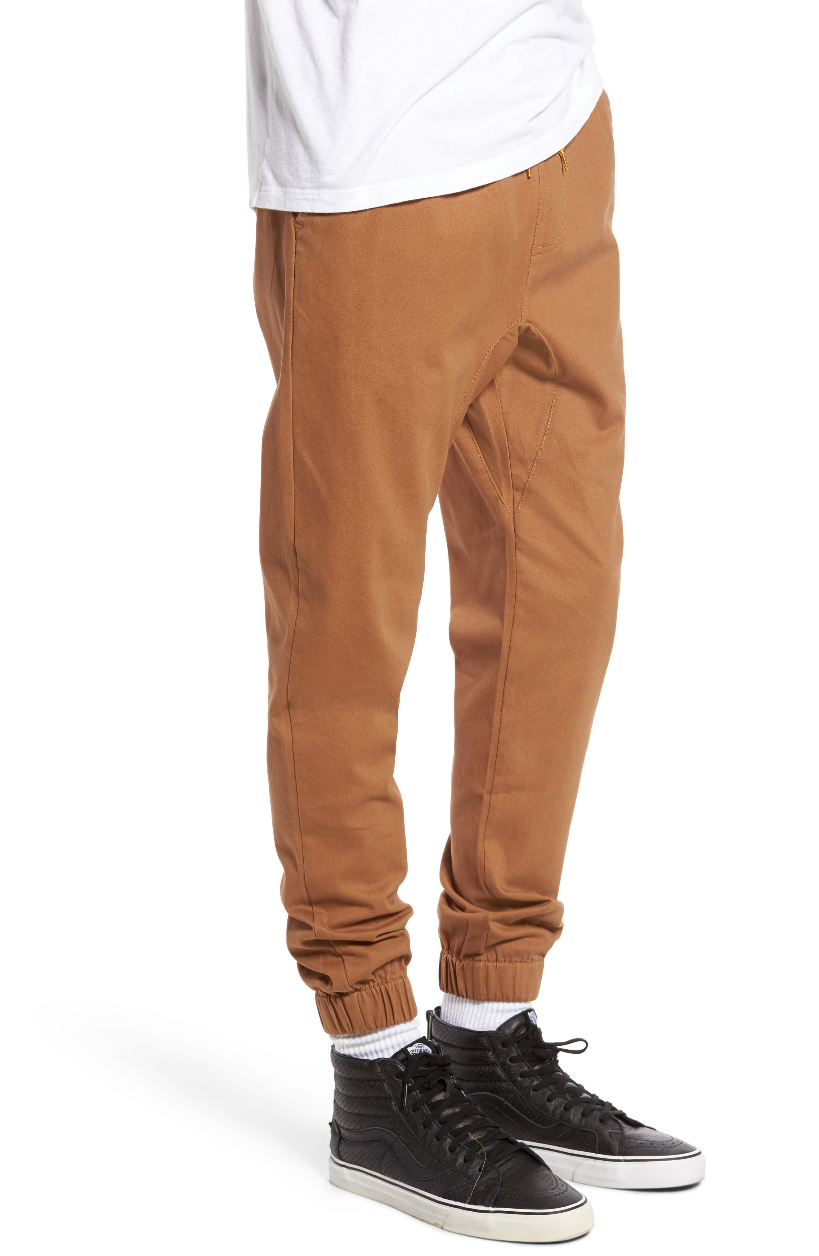 Weekend Jogger Pants,                             Alternate thumbnail 19, color,