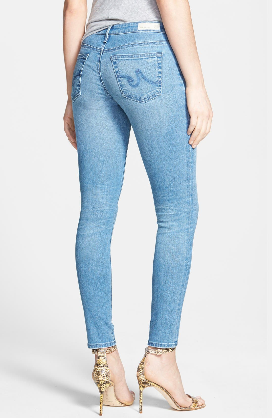The Legging Ankle Jeans,                             Alternate thumbnail 50, color,
