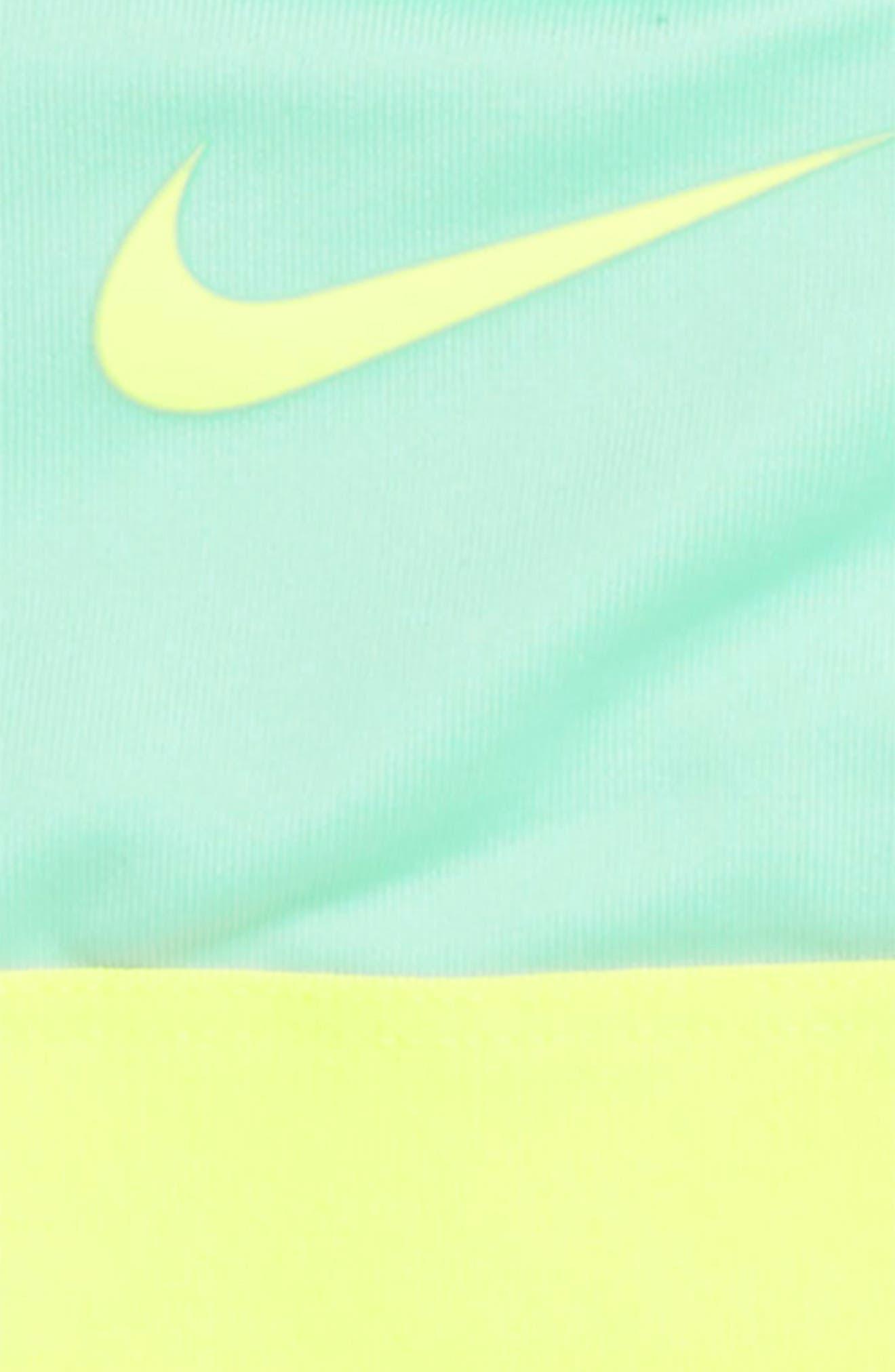 'Pro Classic' Dri-FIT Sports Bra,                             Alternate thumbnail 13, color,