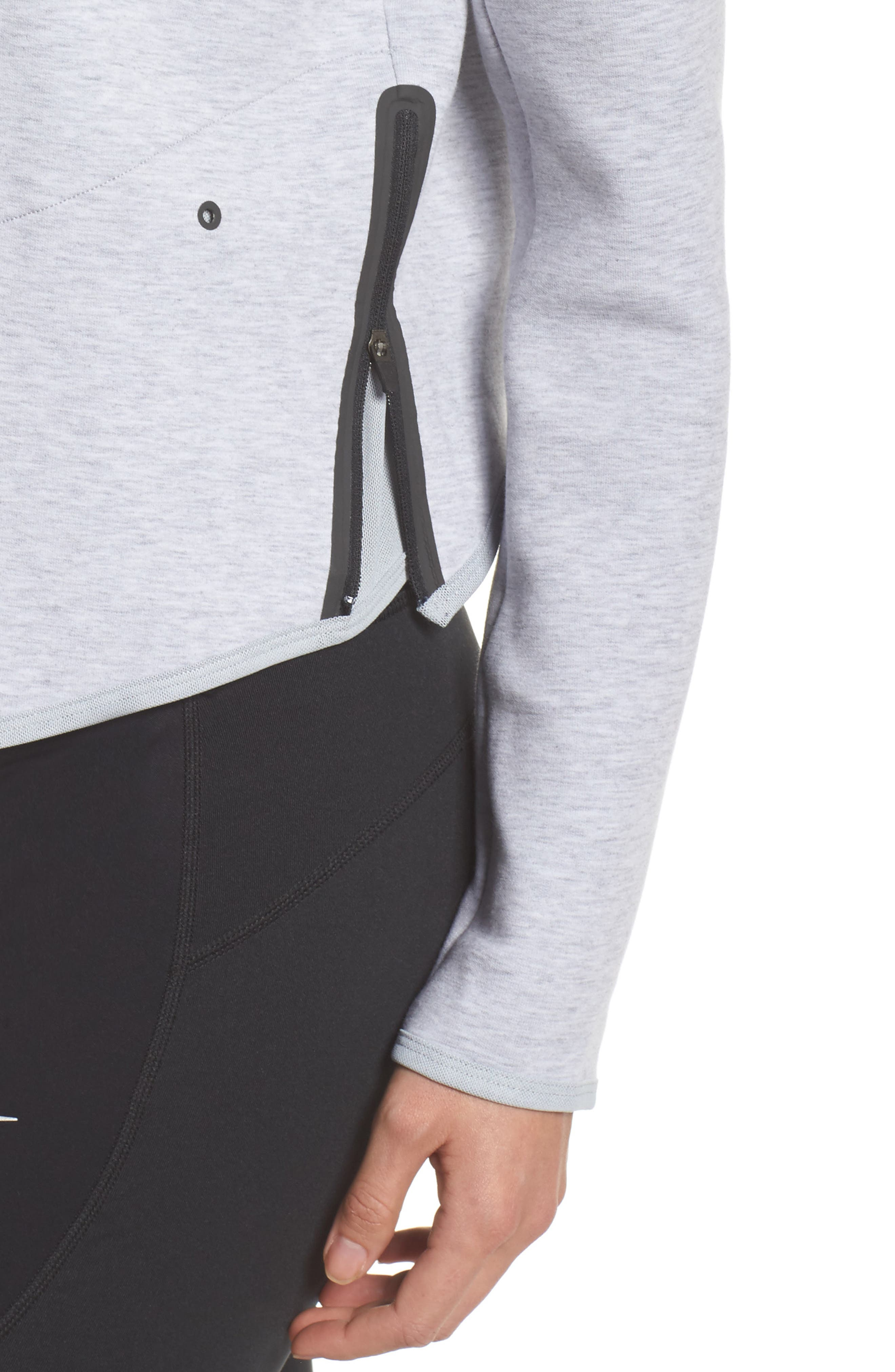Therma Training Top,                             Alternate thumbnail 4, color,                             020