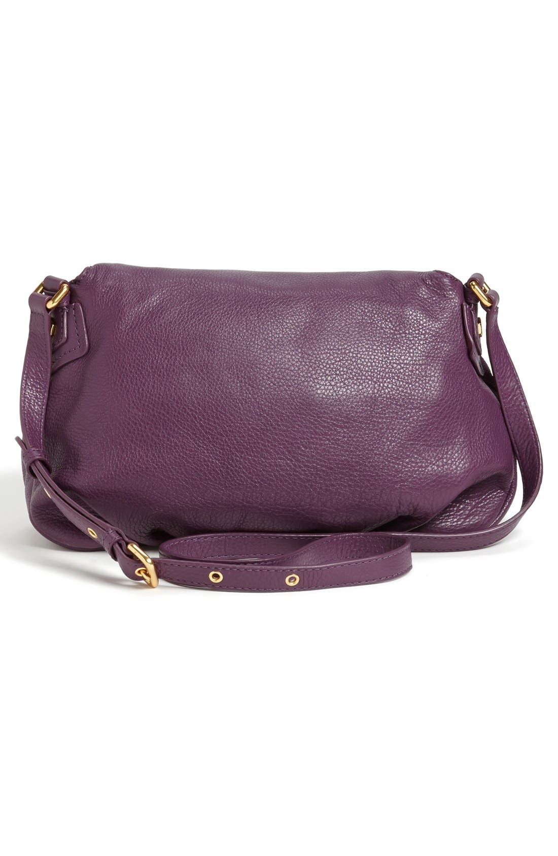 MARC BY MARC JACOBS 'Classic Q - Natasha' Crossbody Bag,                             Alternate thumbnail 26, color,