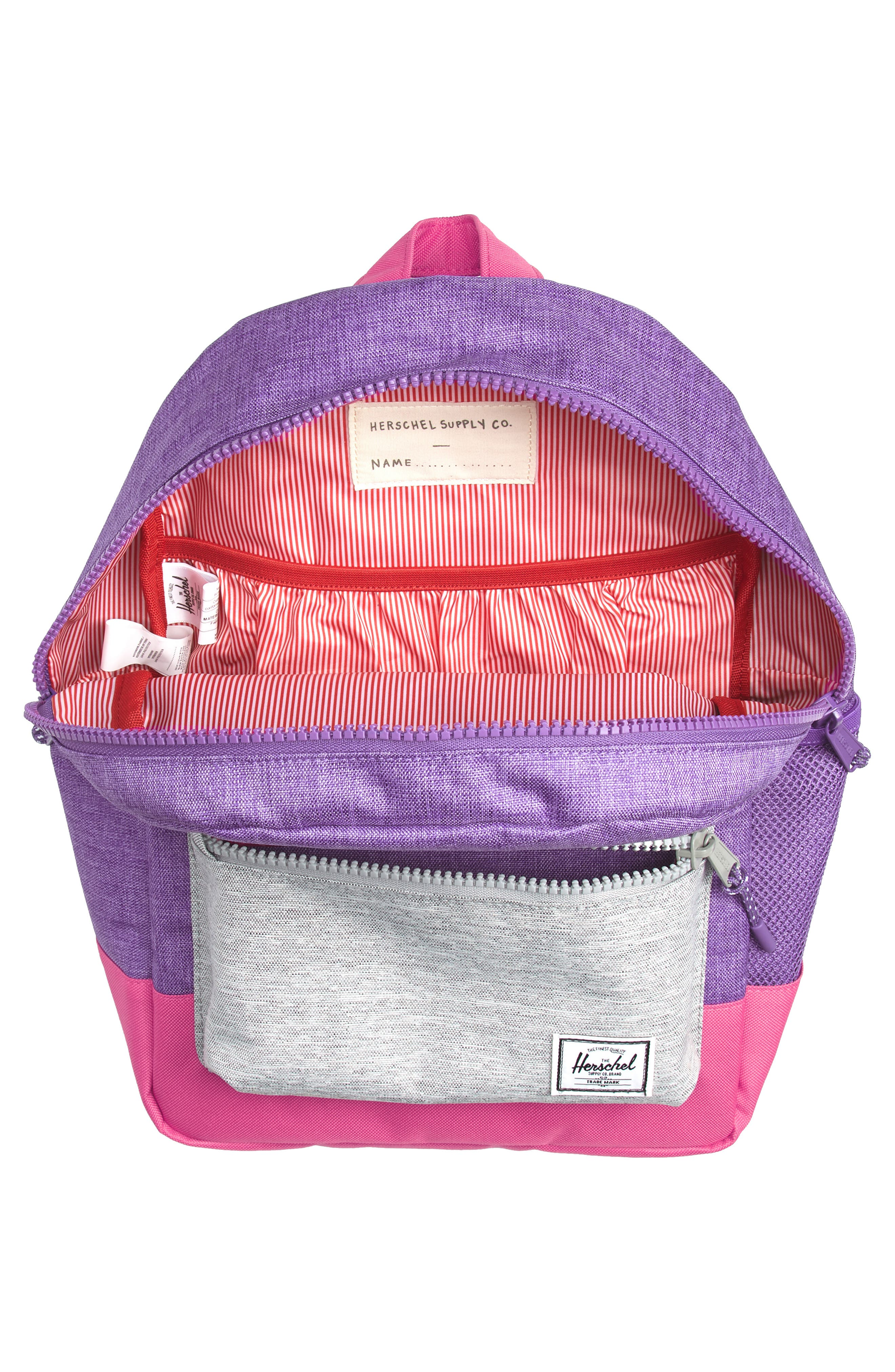 Heritage Backpack,                             Alternate thumbnail 3, color,                             515