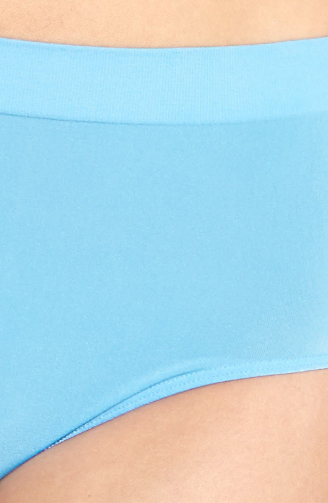 B Smooth Briefs,                             Alternate thumbnail 114, color,