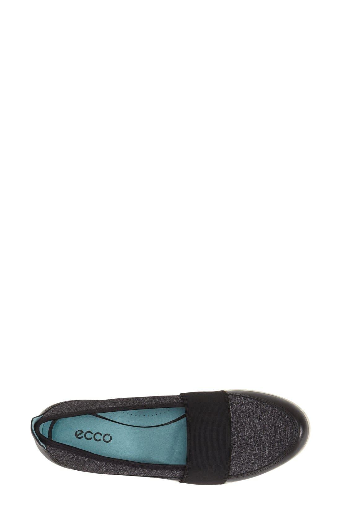 'Bluma' Slip-On Sneaker,                             Alternate thumbnail 10, color,