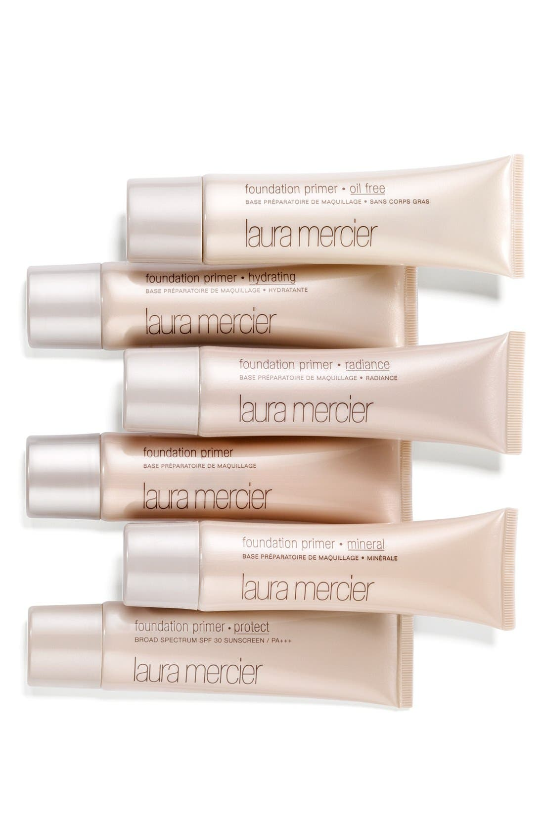 Foundation Primer Protect Broad Spectrum SPF 30/PA+++,                             Alternate thumbnail 5, color,                             NO COLOR
