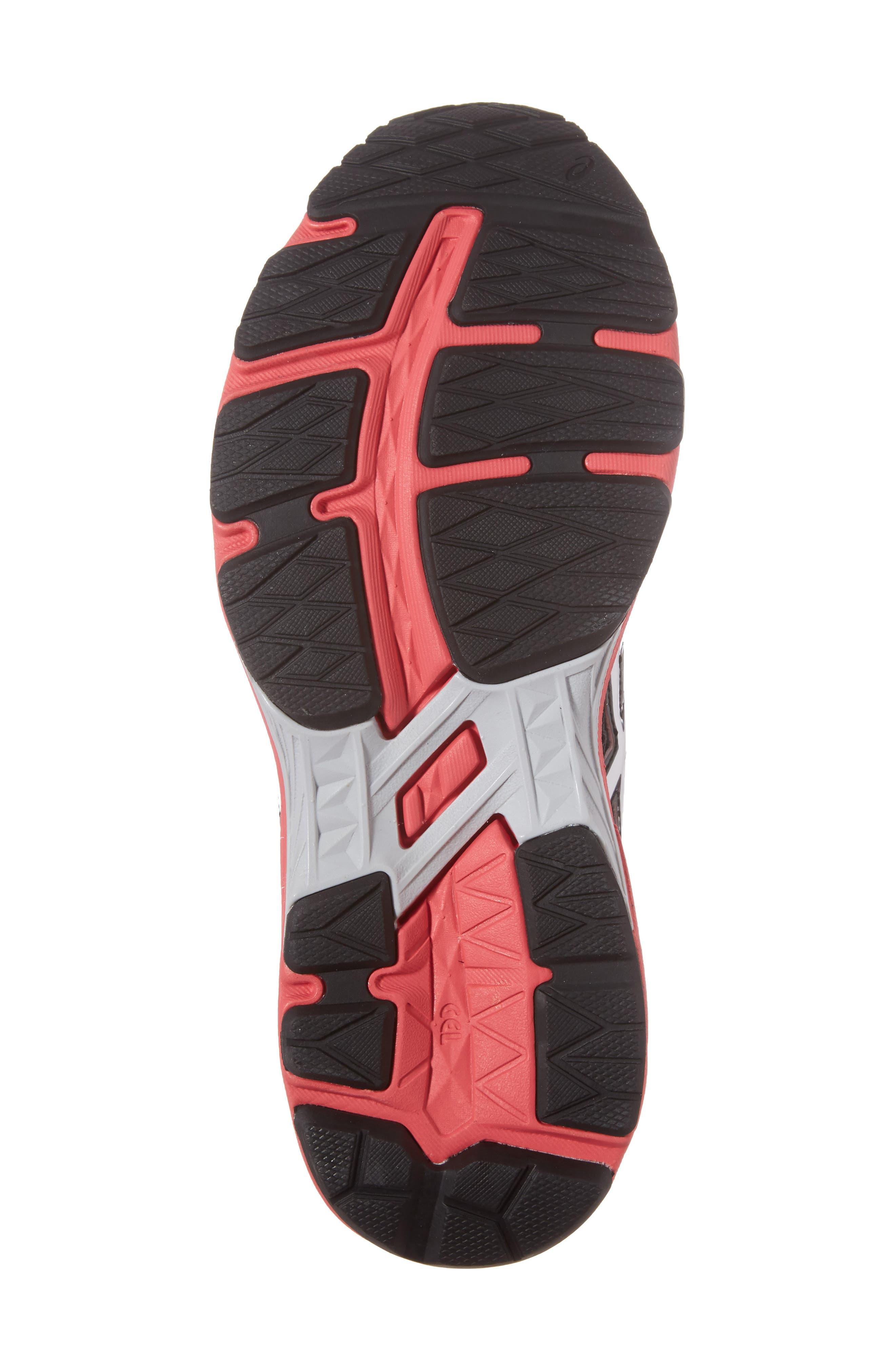 Asics GT-1000<sup>™</sup> 6 GS Sneaker,                             Alternate thumbnail 29, color,