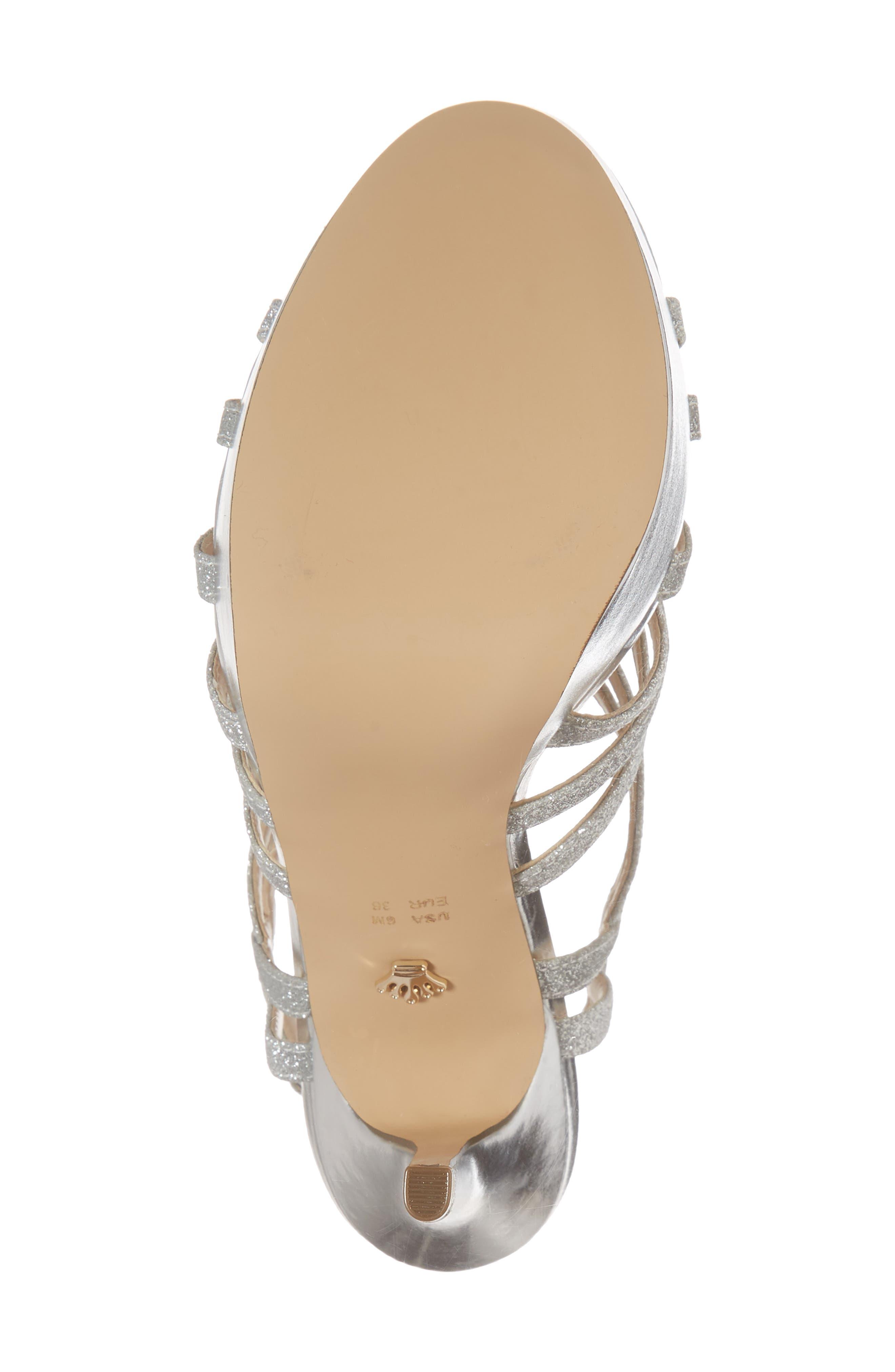 Solina Platform Sandal,                             Alternate thumbnail 16, color,