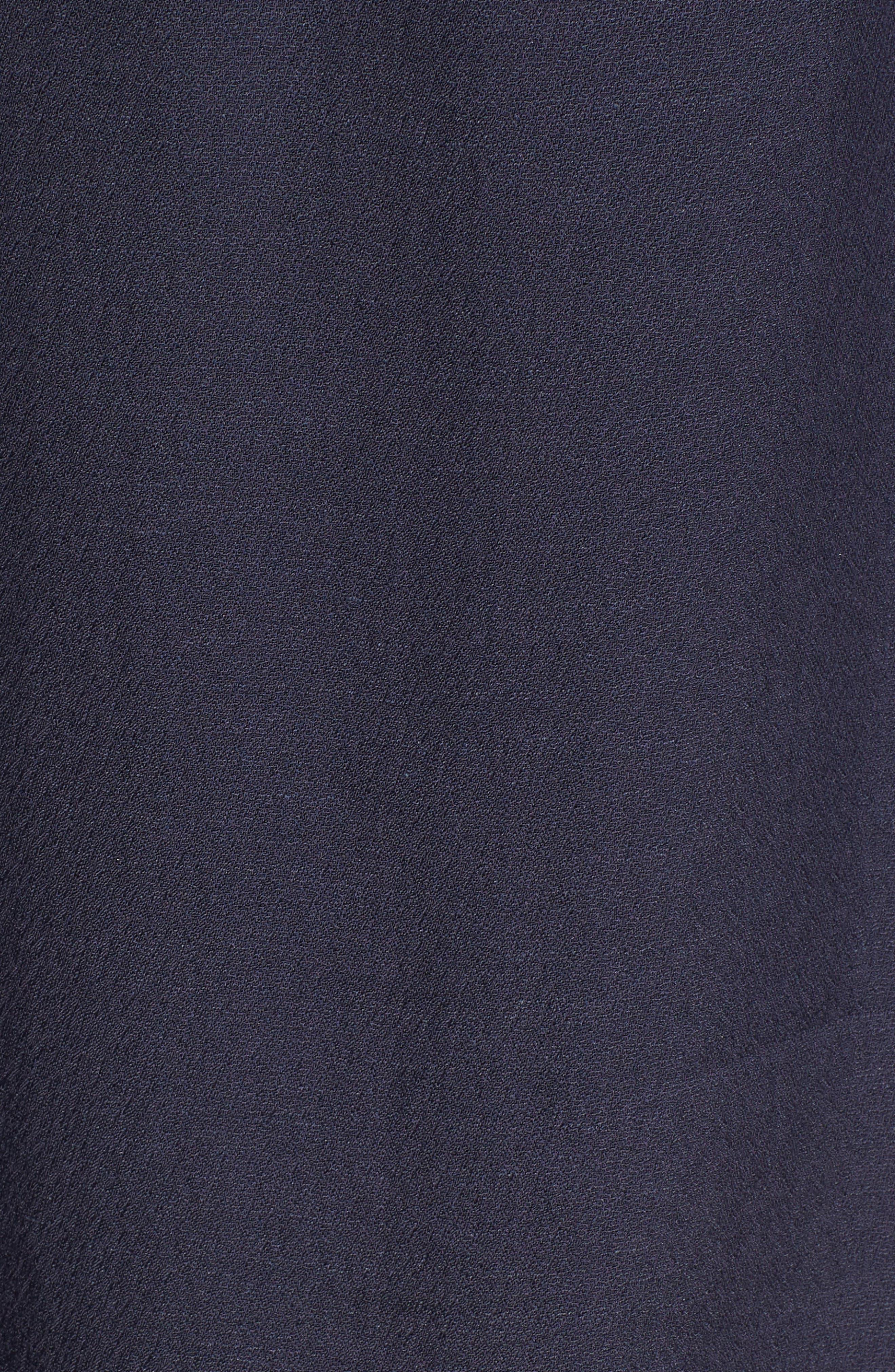 Roxanne Plunge Minidress,                             Alternate thumbnail 5, color,                             410