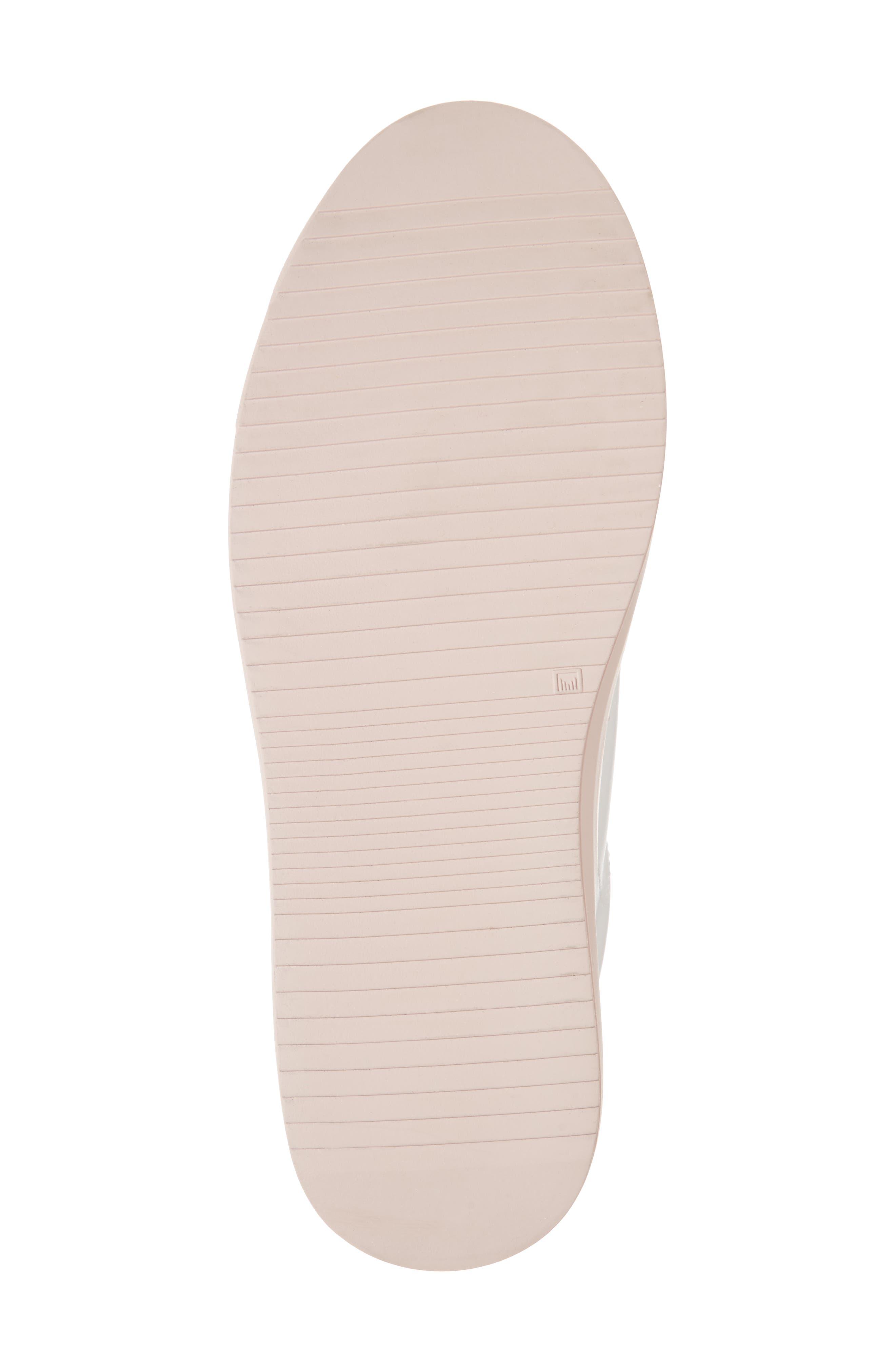 Cassidy Sneaker,                             Alternate thumbnail 6, color,                             100