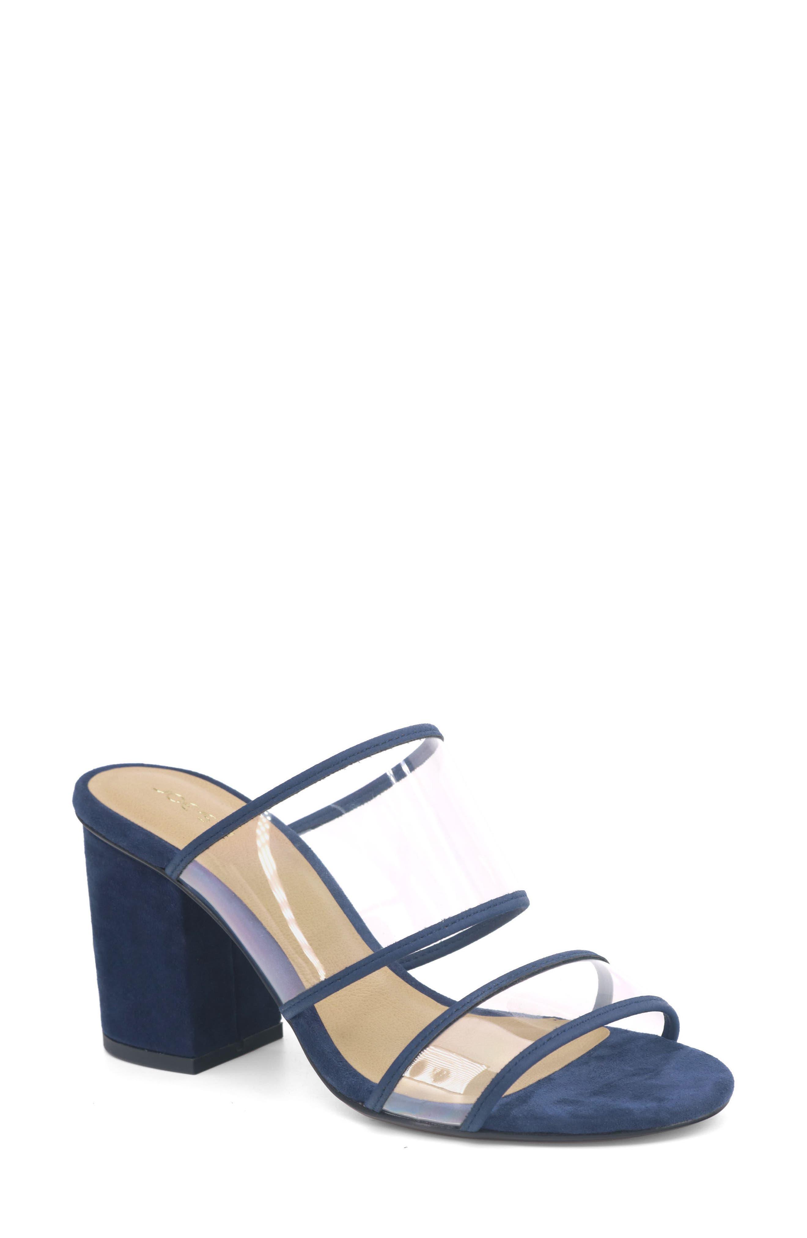 JOE'S Janette Sandal, Main, color, 410