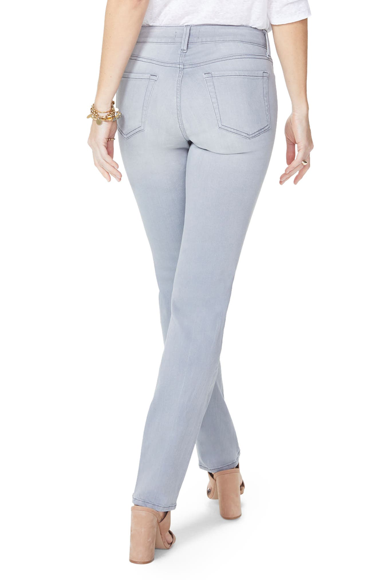 Sheri Slim Jeans,                             Alternate thumbnail 2, color,                             020