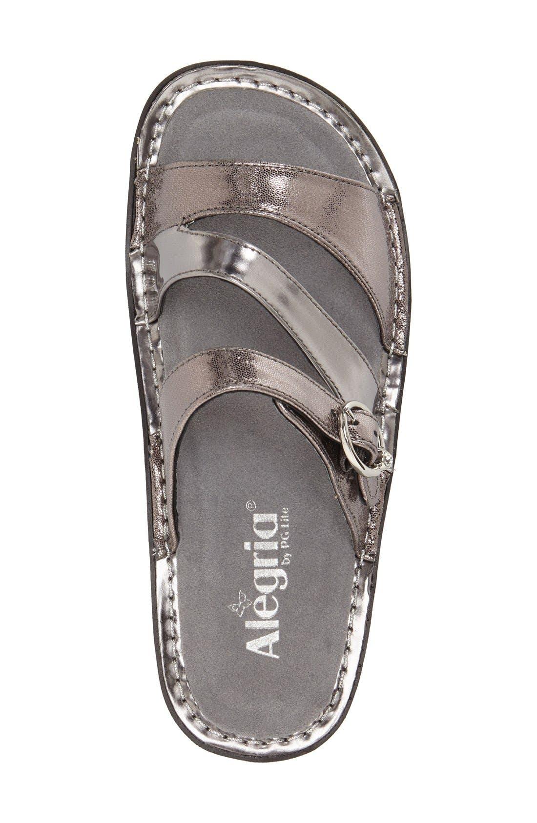 'Colette' Platform Sandal,                             Alternate thumbnail 37, color,