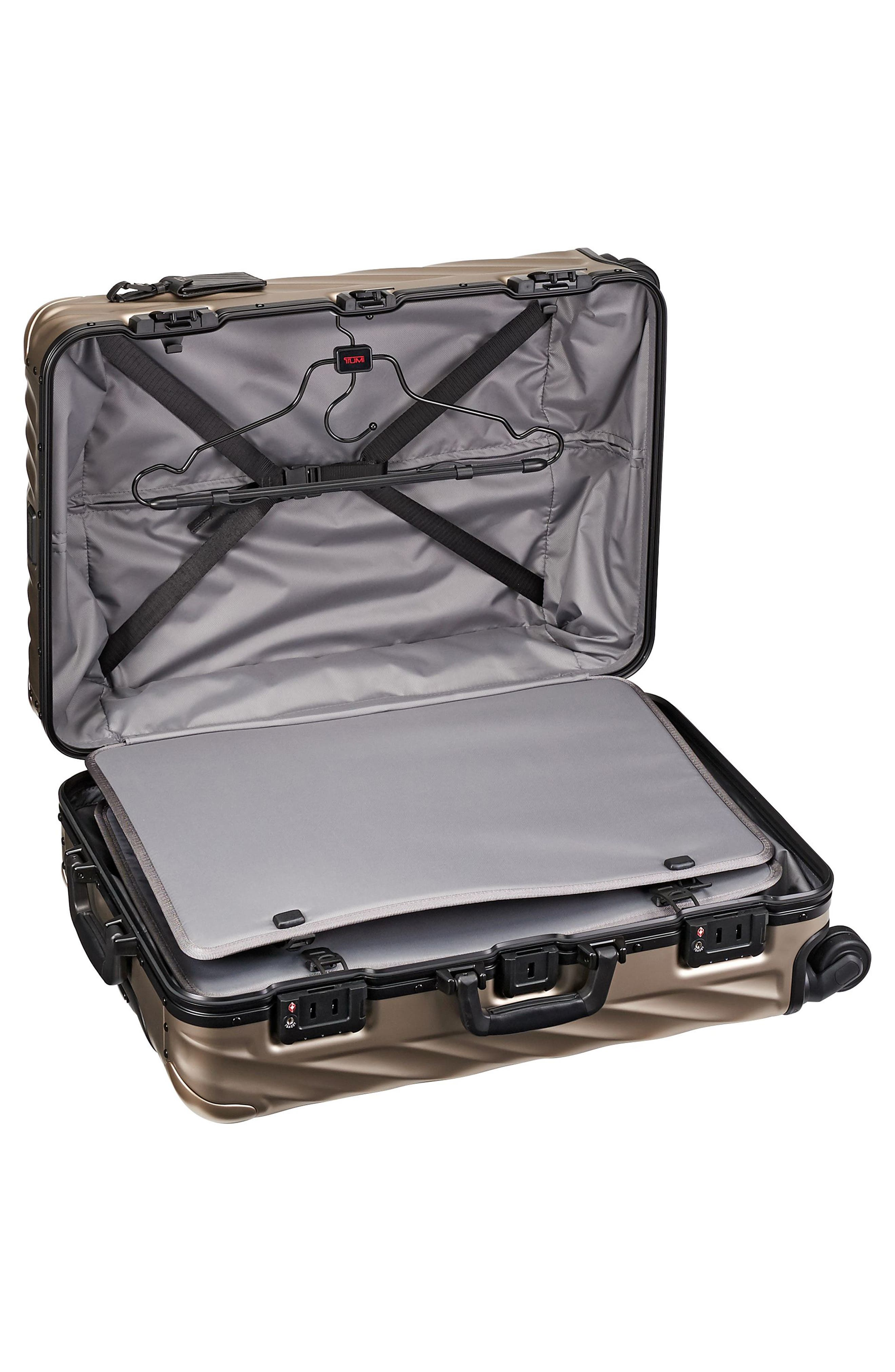 19-Degree 26-Inch Aluminum Spinner Packing Case,                             Alternate thumbnail 2, color,                             100