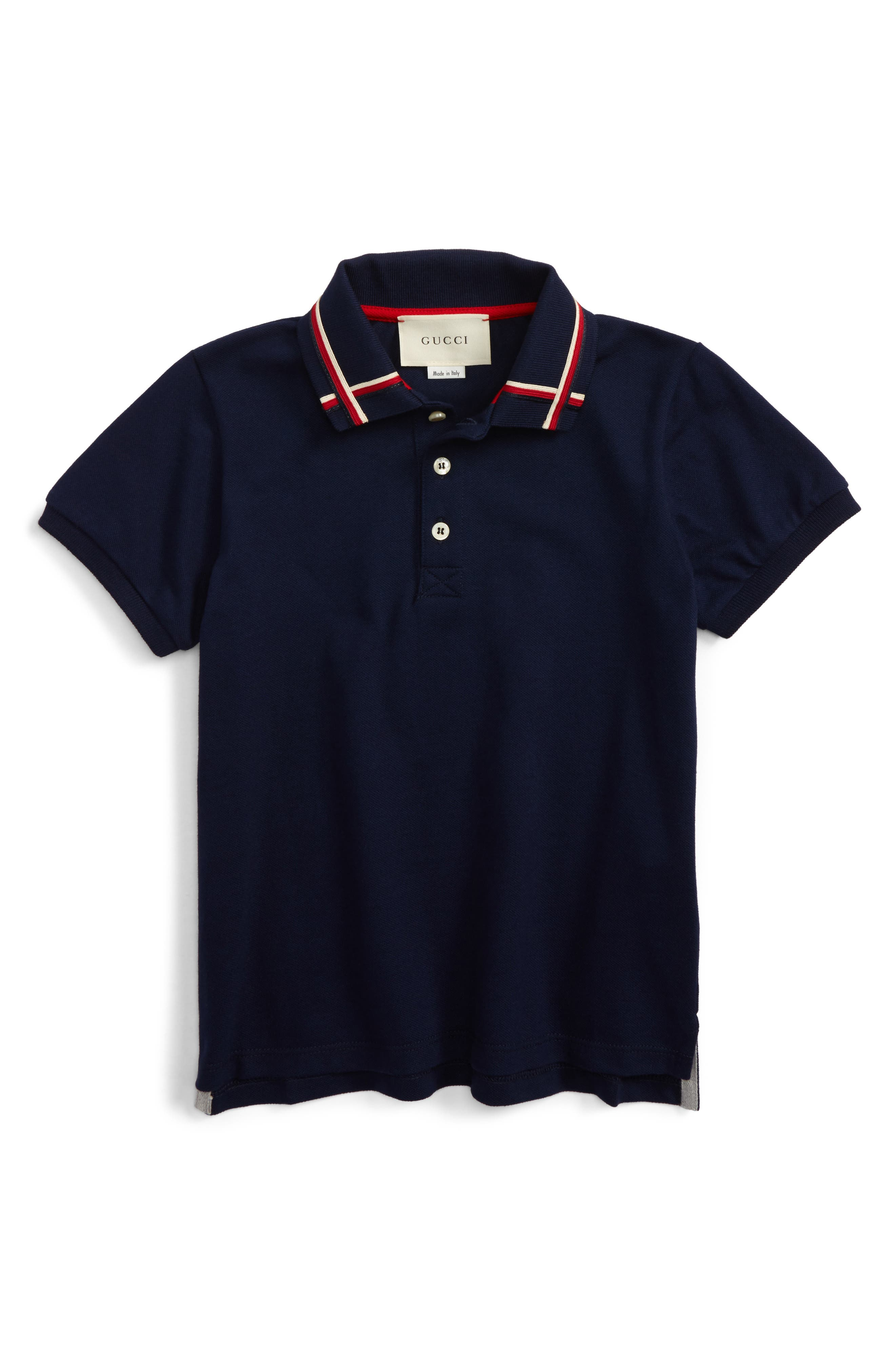 Ribbon Polo,                         Main,                         color, 402