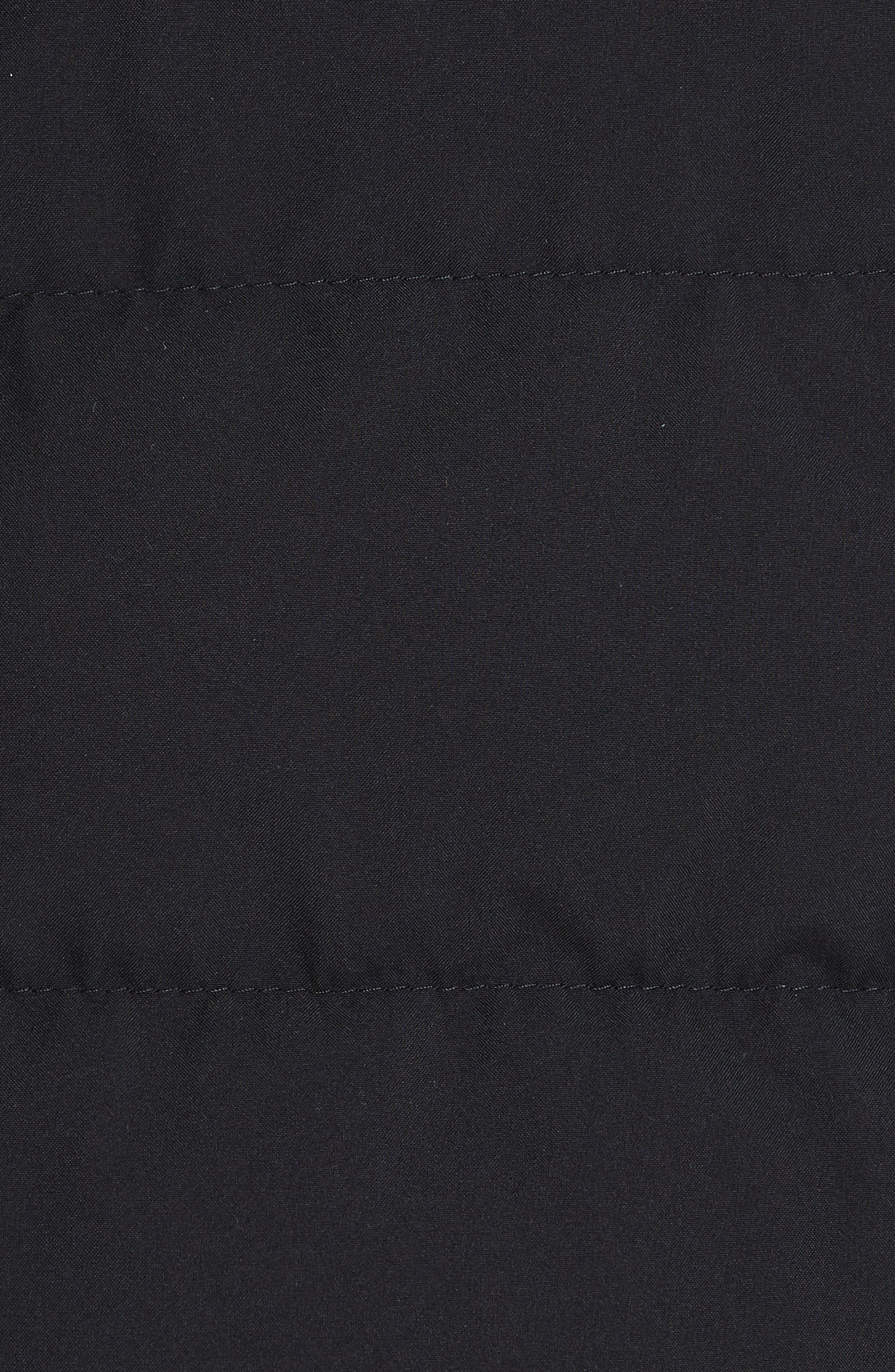 Gore-Tex<sup>®</sup> Windstopper Down Jacket,                             Alternate thumbnail 6, color,                             001