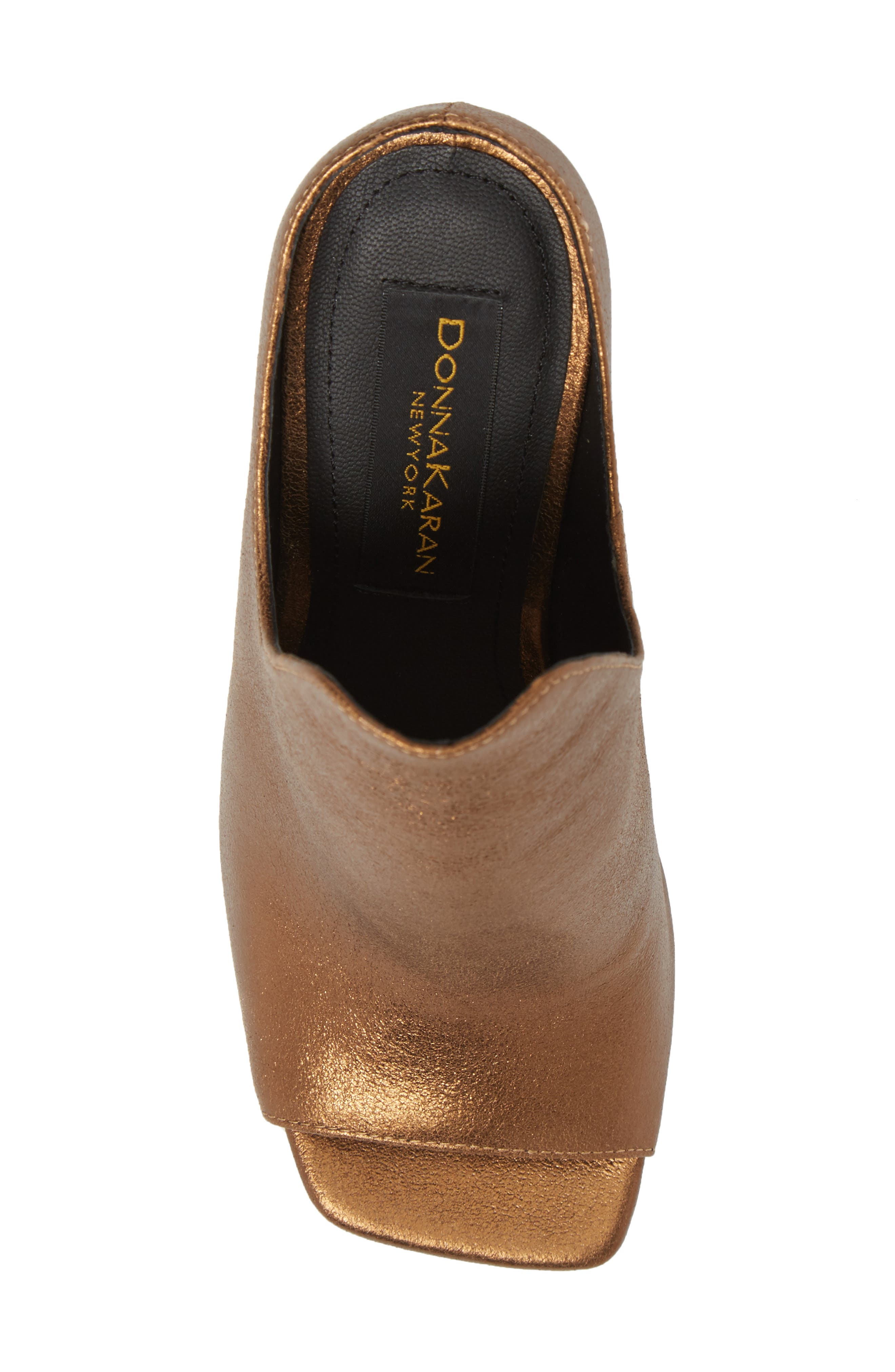 Donna Karan Sutton Mule,                             Alternate thumbnail 10, color,