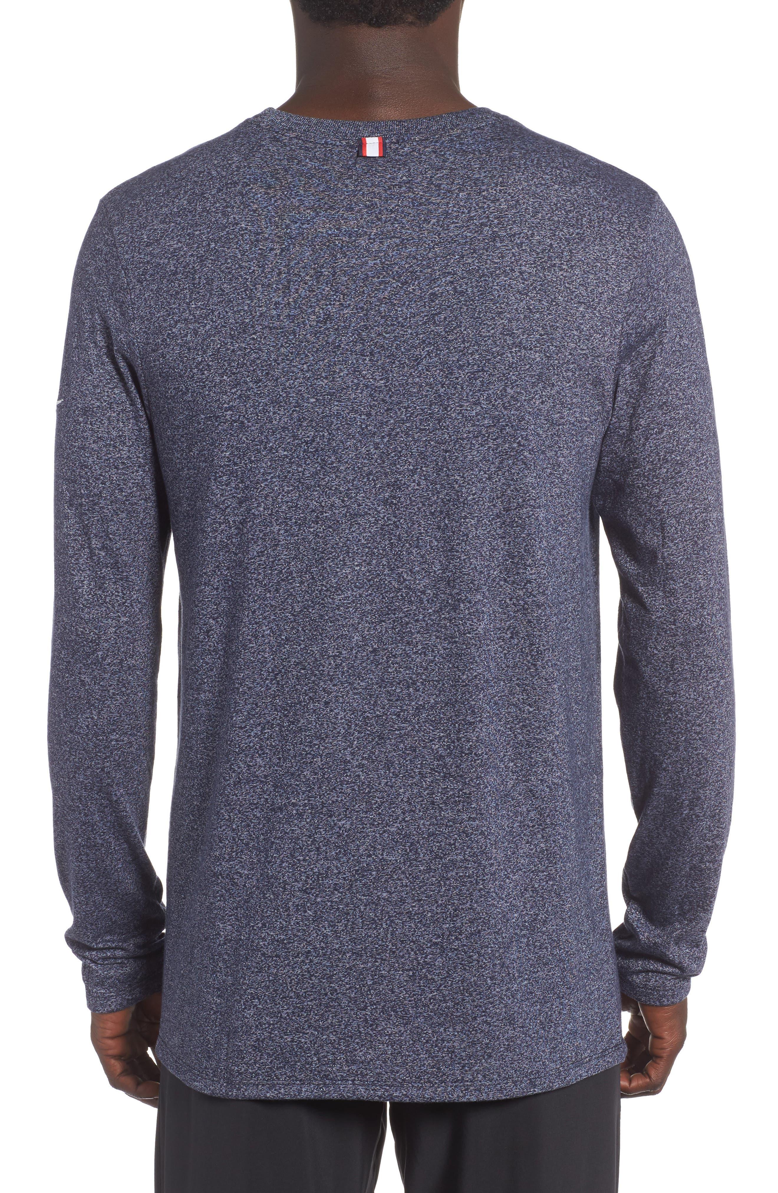 NFL Graphic Long Sleeve T-Shirt,                             Alternate thumbnail 12, color,