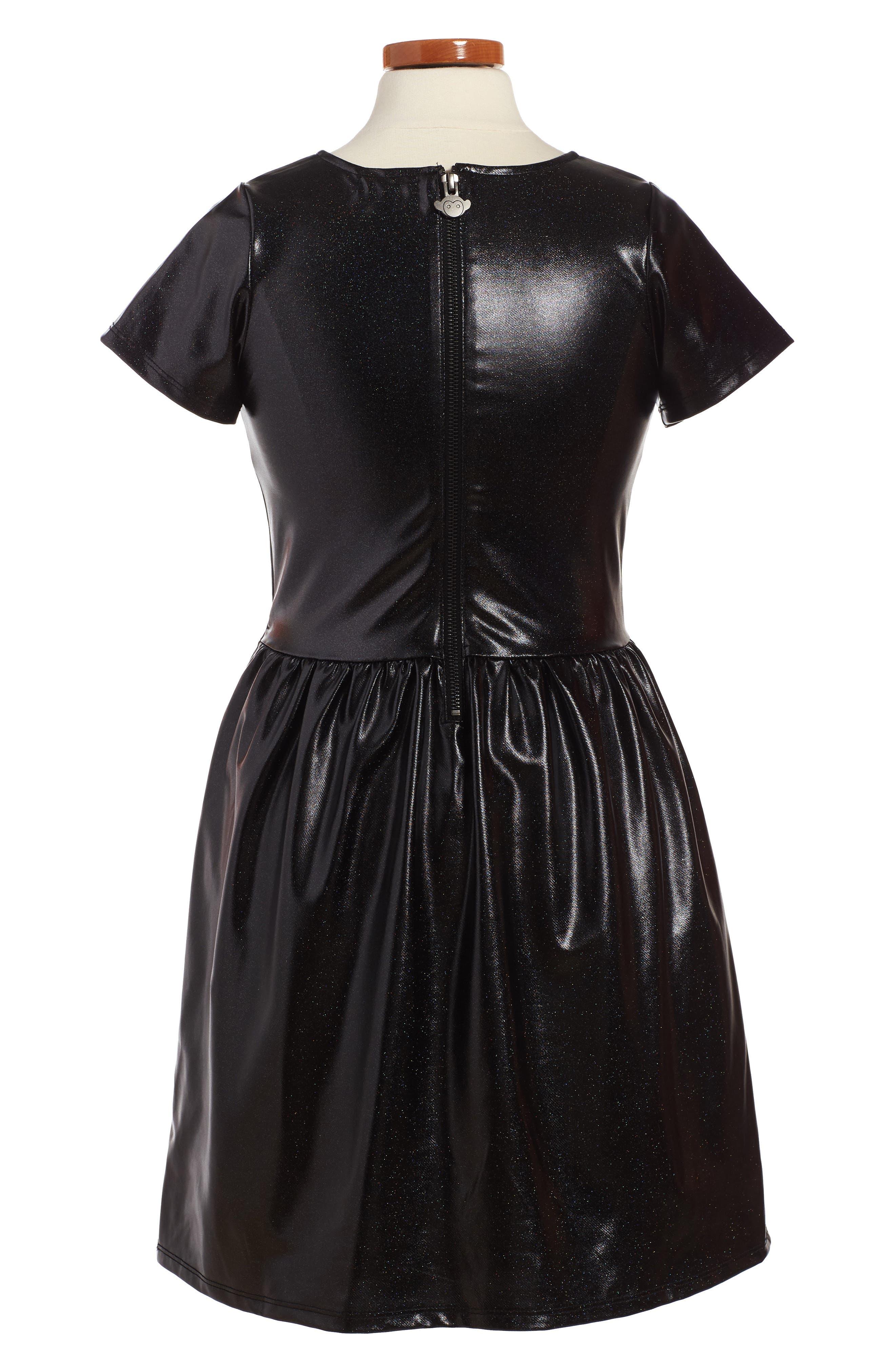 Kelsey Dress,                             Alternate thumbnail 2, color,                             004