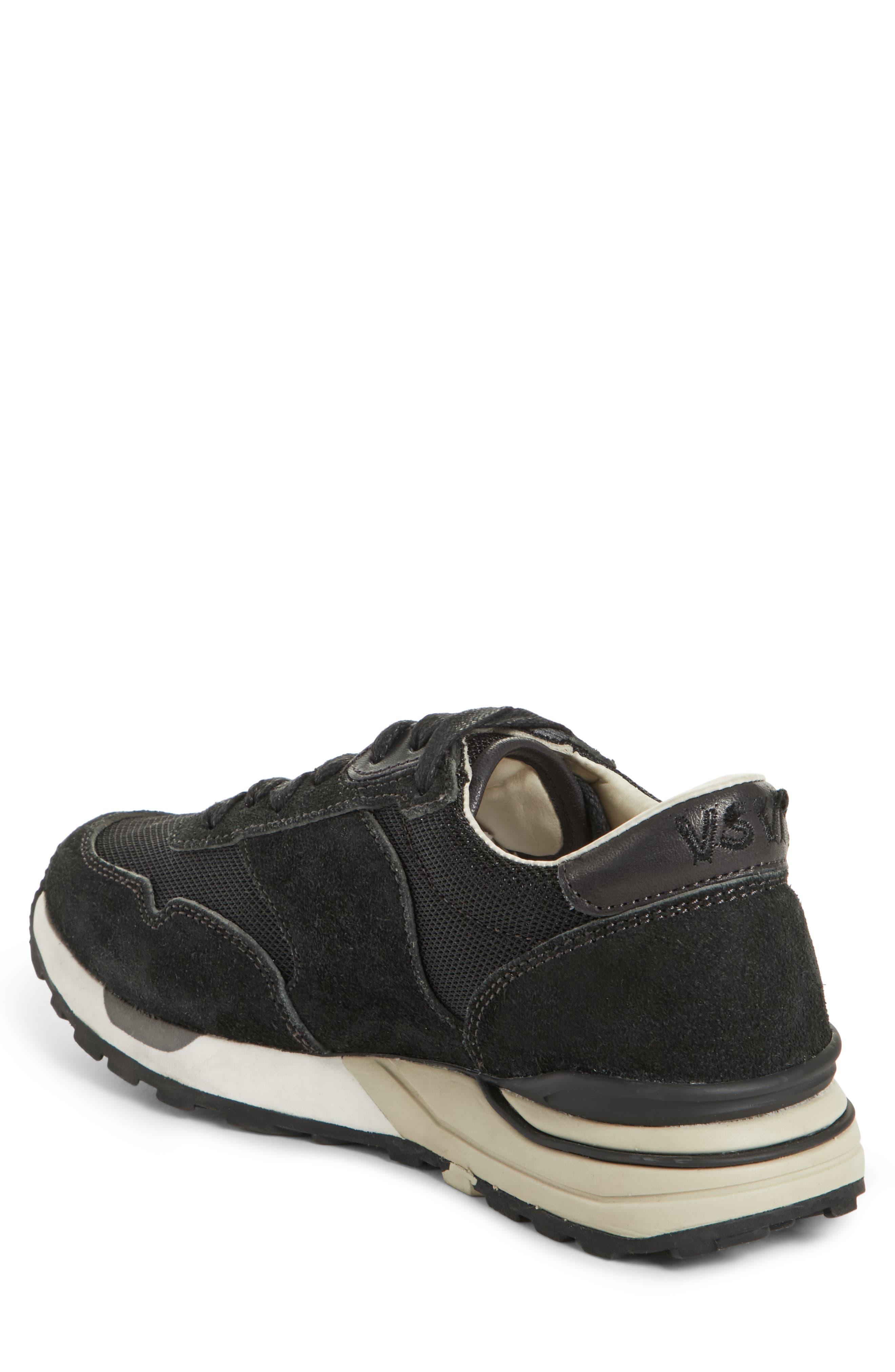 Roland Jogger Sneaker,                             Alternate thumbnail 2, color,                             002