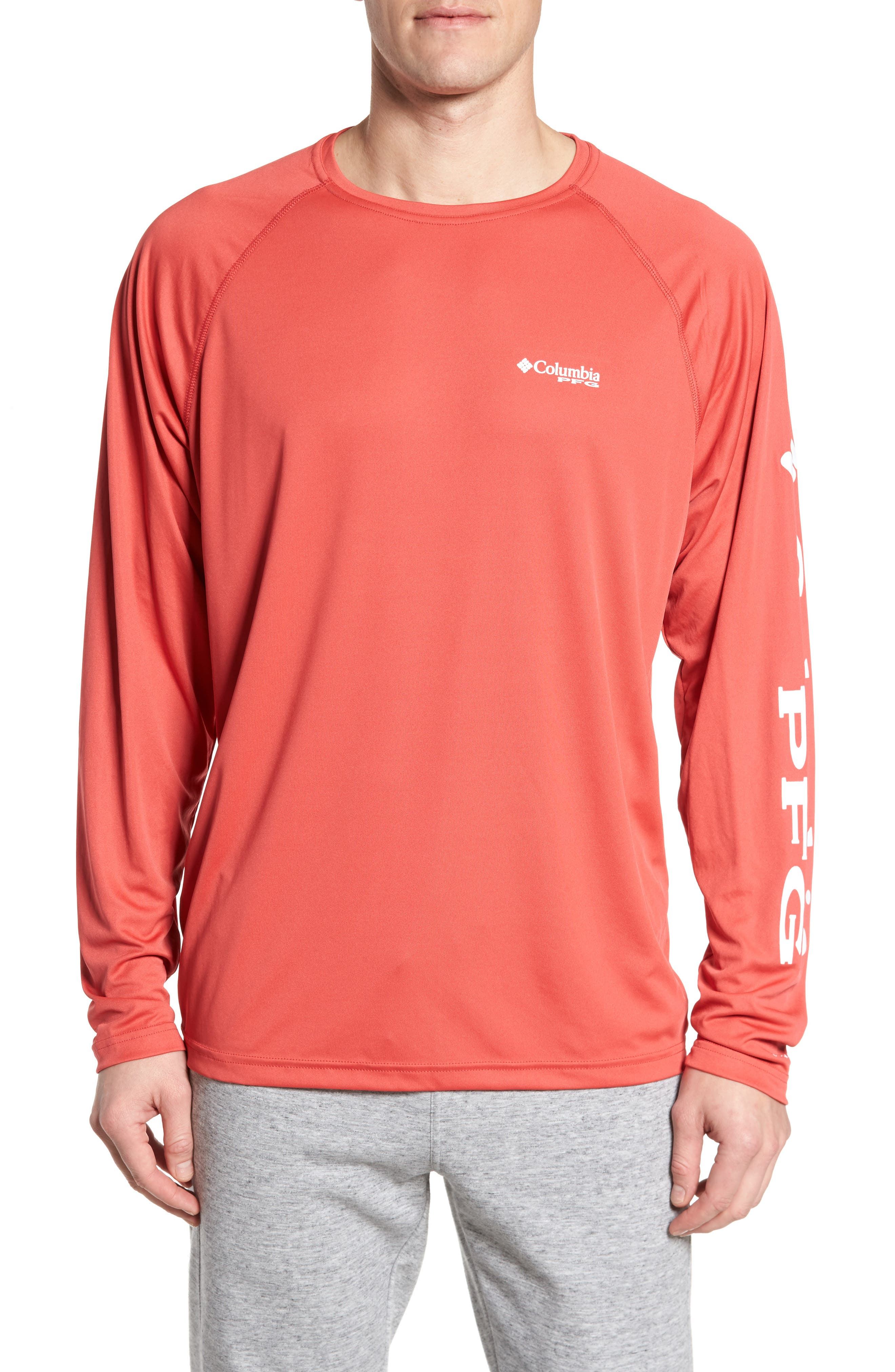 PFG Terminal Tackle Performance T-Shirt,                             Main thumbnail 7, color,