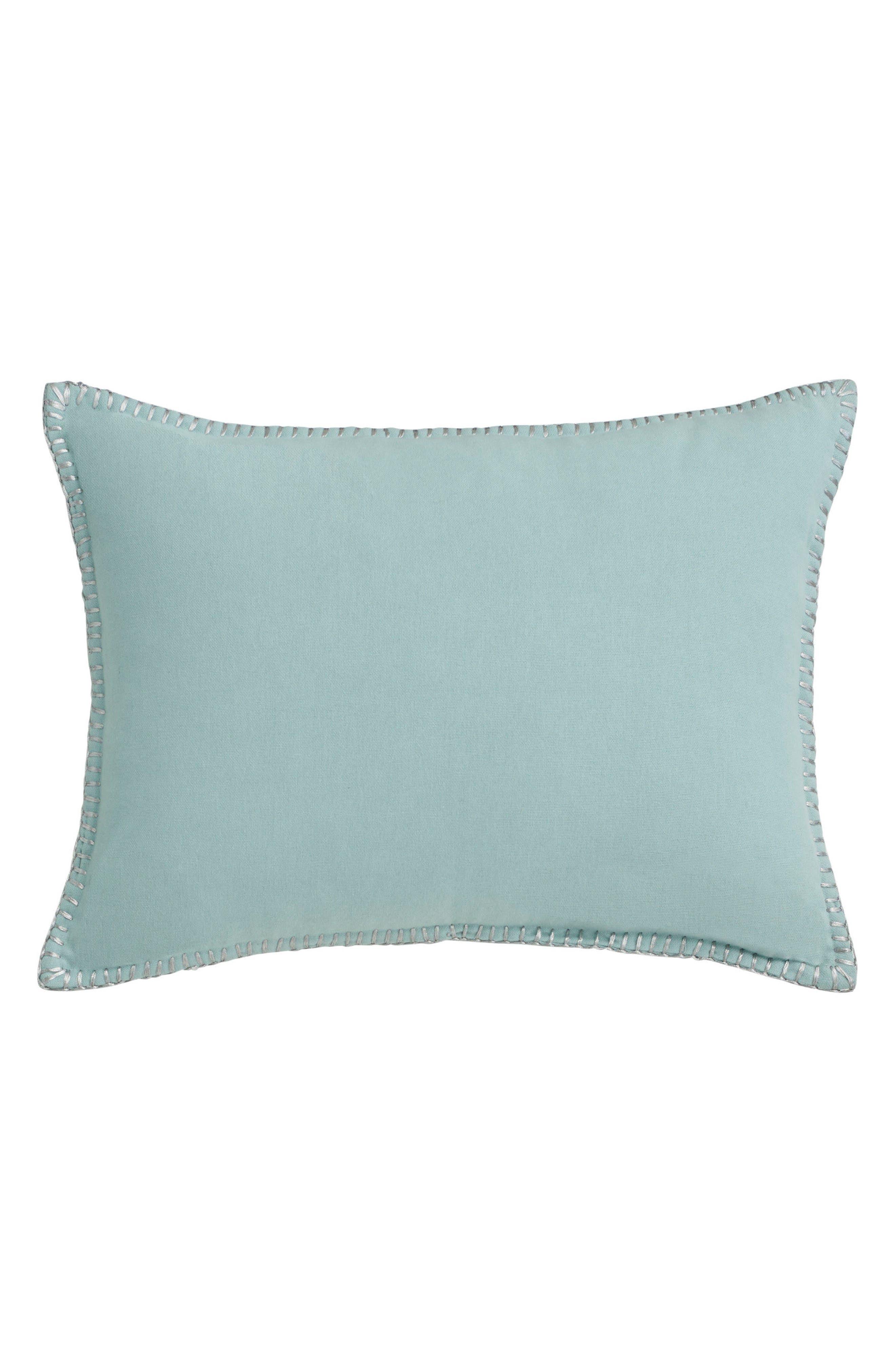 Capri Stripe Accent Pillow,                             Main thumbnail 1, color,                             400