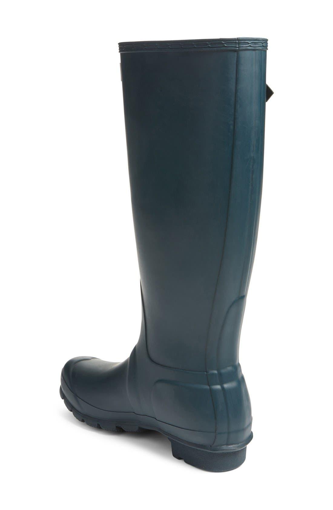 'Original Tall' Rain Boot,                             Alternate thumbnail 177, color,