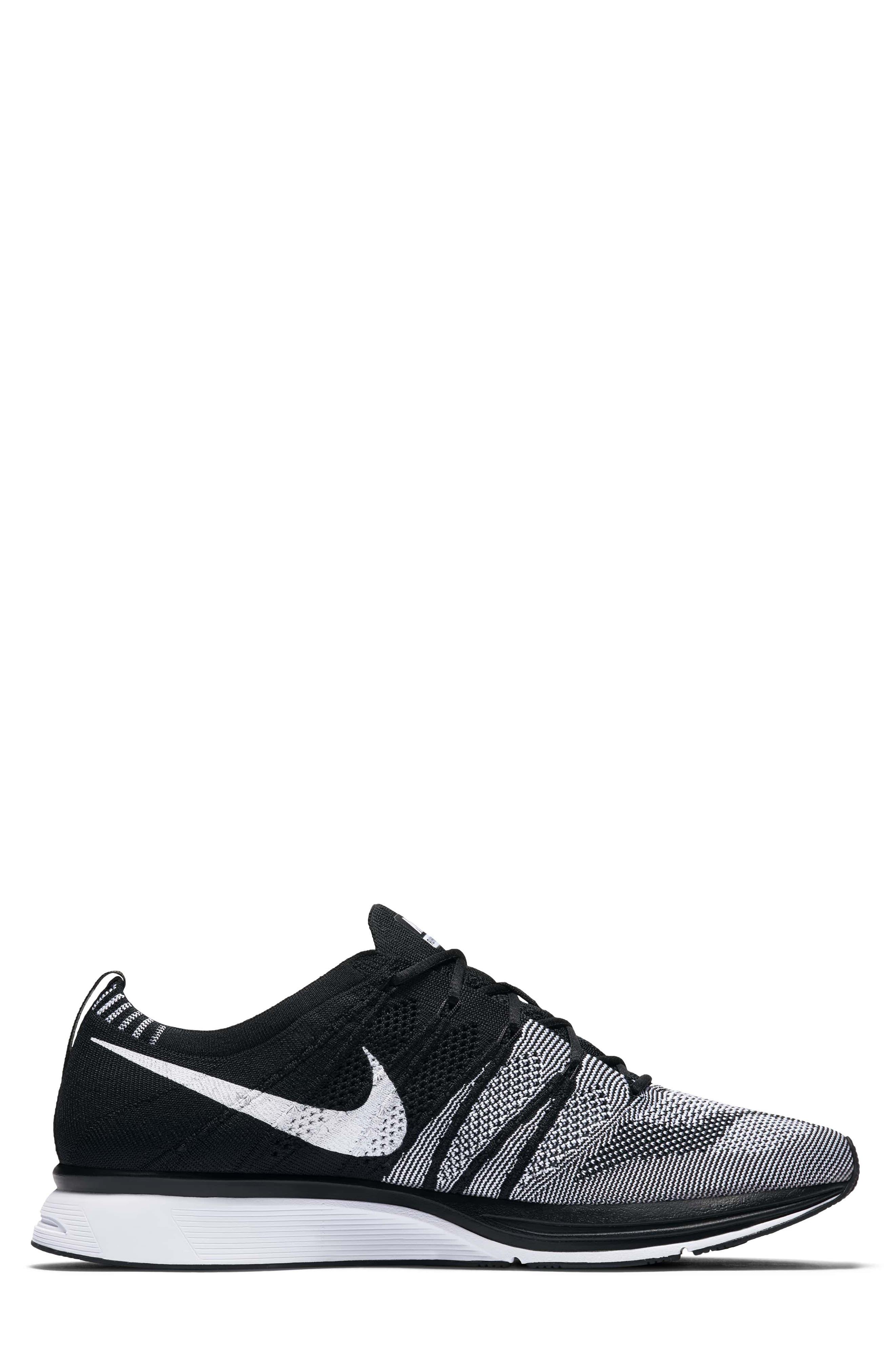 Flyknit Trainer Sneaker,                             Alternate thumbnail 12, color,