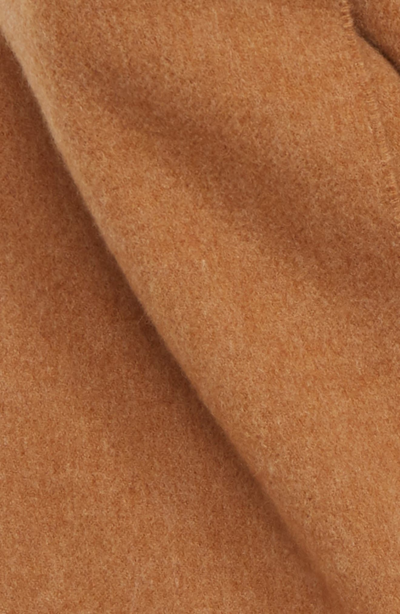 Cashmere Solid Scarf,                             Alternate thumbnail 3, color,                             200