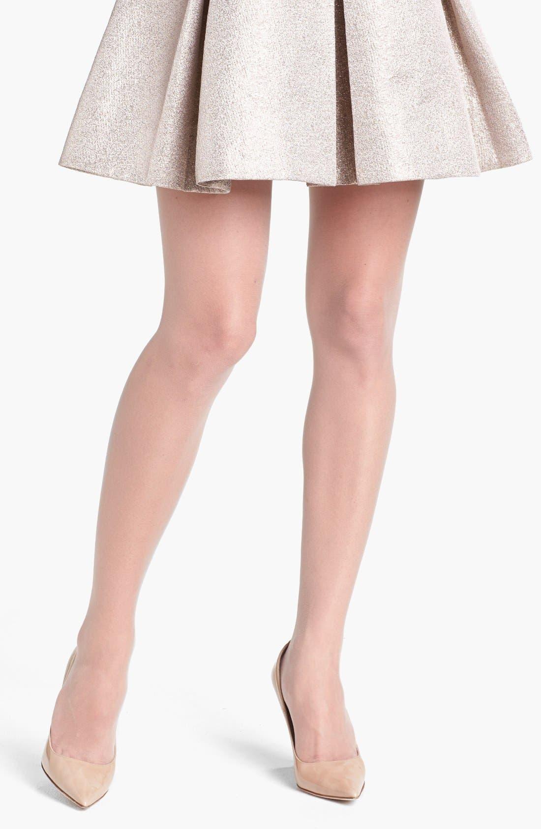Donna Karan The Nudes Pantyhose,                         Main,                         color, A01