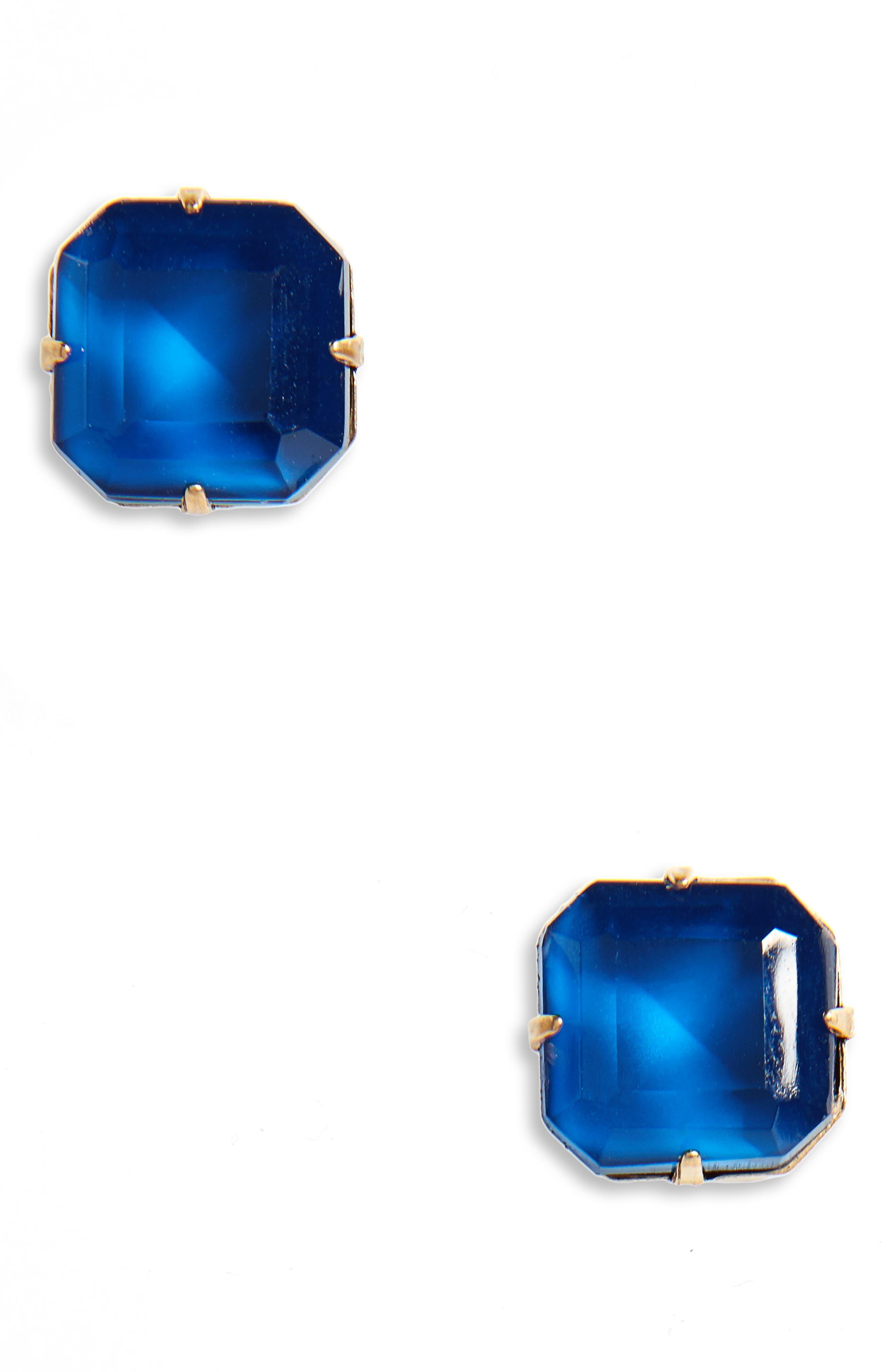 'Sophia' Stud Earrings,                             Main thumbnail 3, color,
