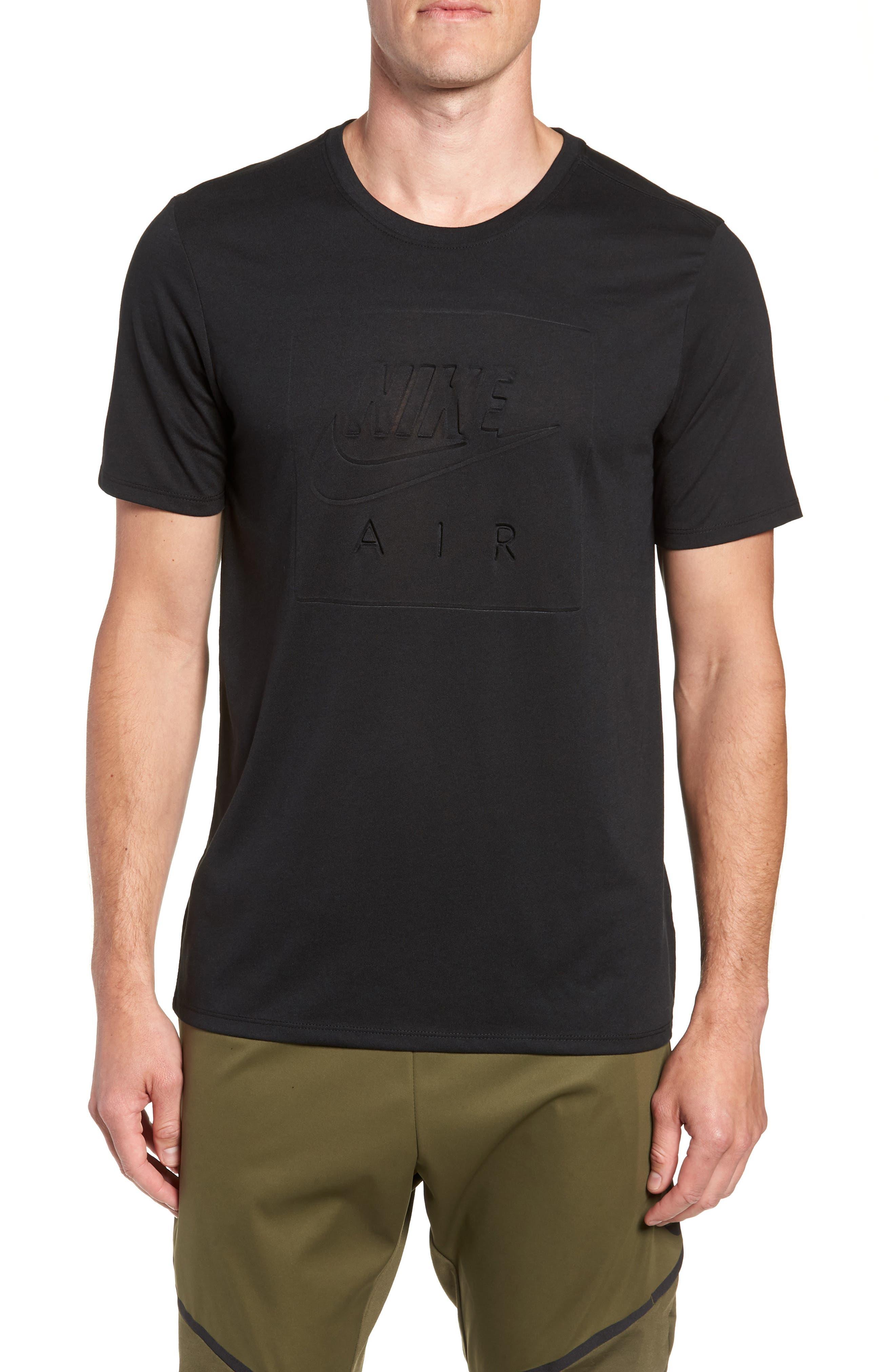 Air 1 T-Shirt,                             Main thumbnail 1, color,                             011