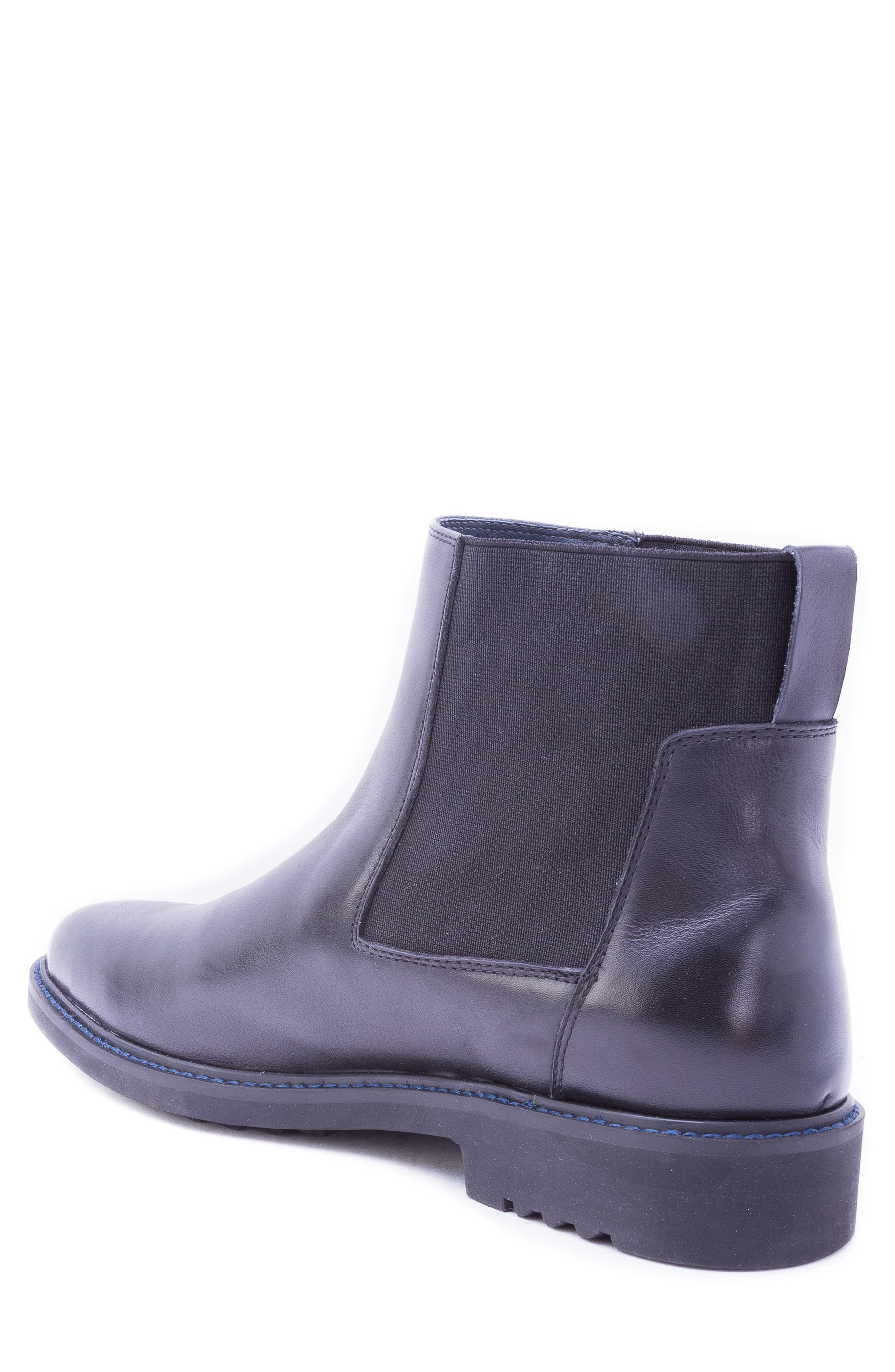 Riviere Chelsea Boot,                             Alternate thumbnail 2, color,                             001
