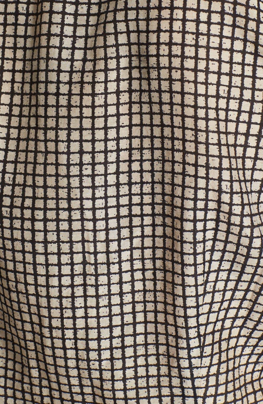 Cotton & Silk Shirt,                             Alternate thumbnail 149, color,