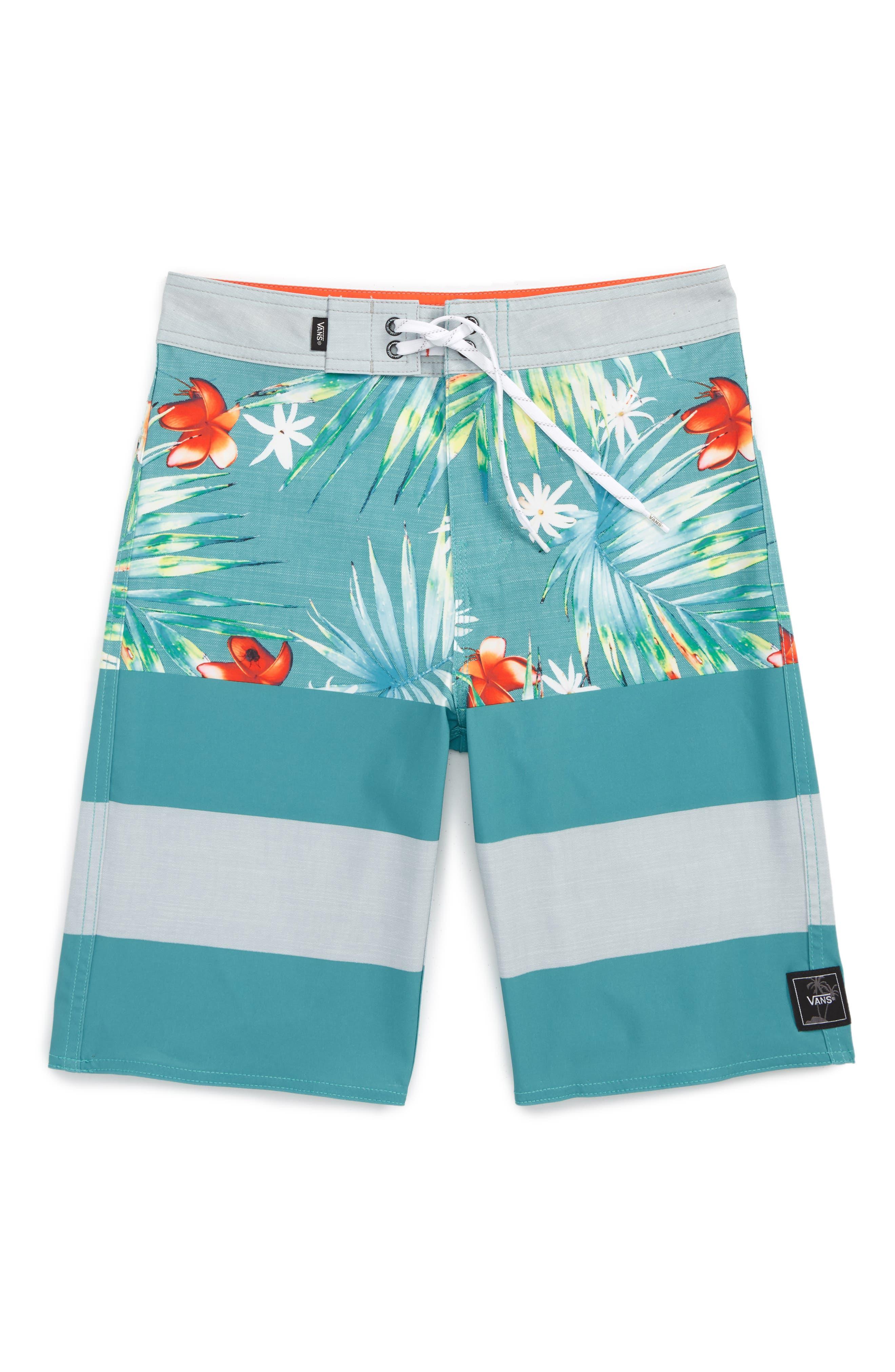Era Board Shorts,                             Main thumbnail 10, color,