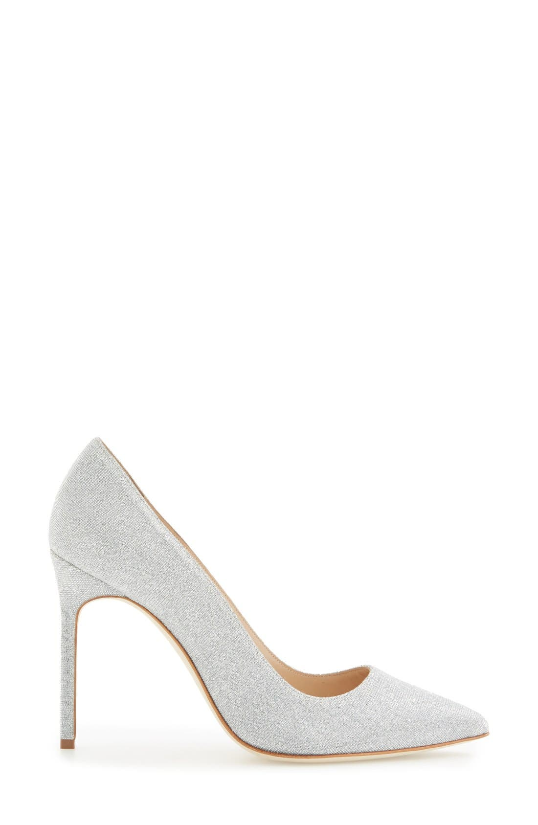 BB Pointy Toe Pump,                             Alternate thumbnail 49, color,