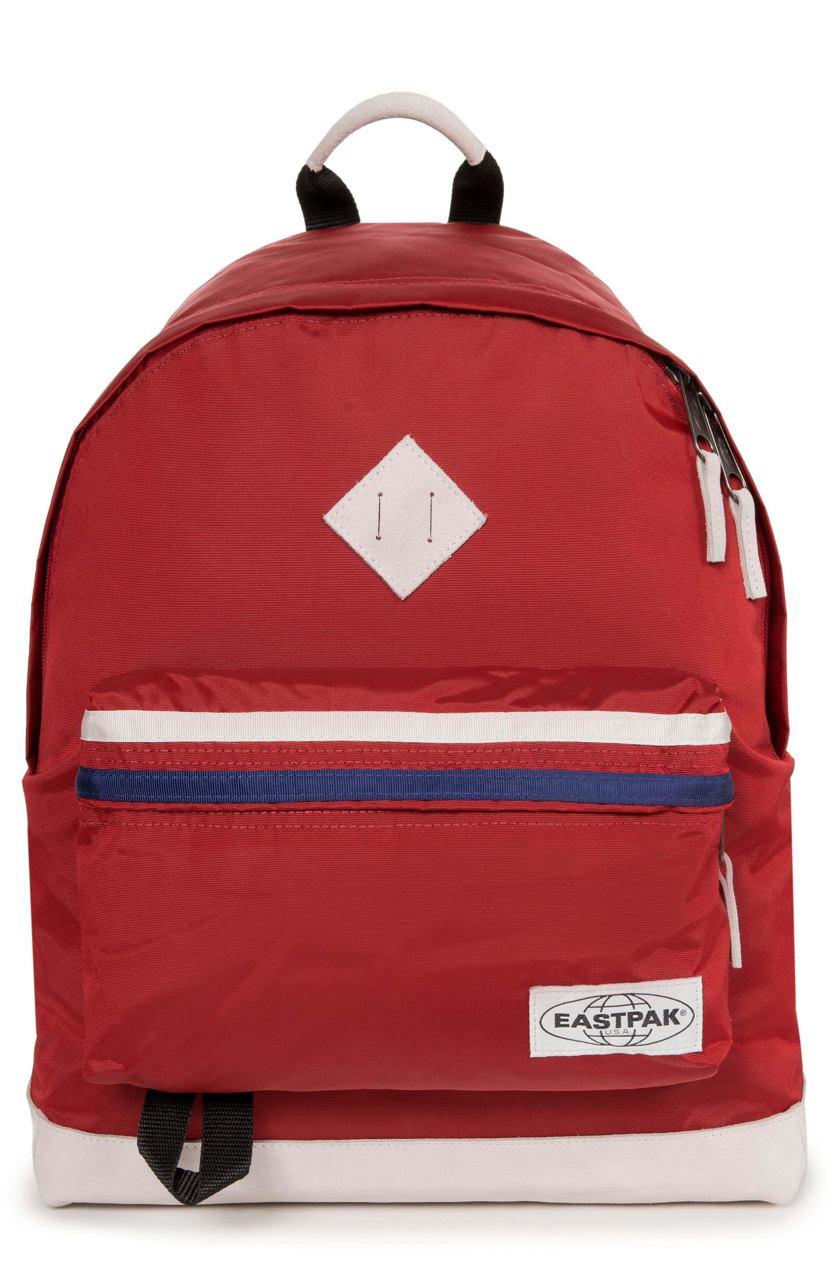 Eastpak Wyoming 13-Inch Laptop Backpack - Red
