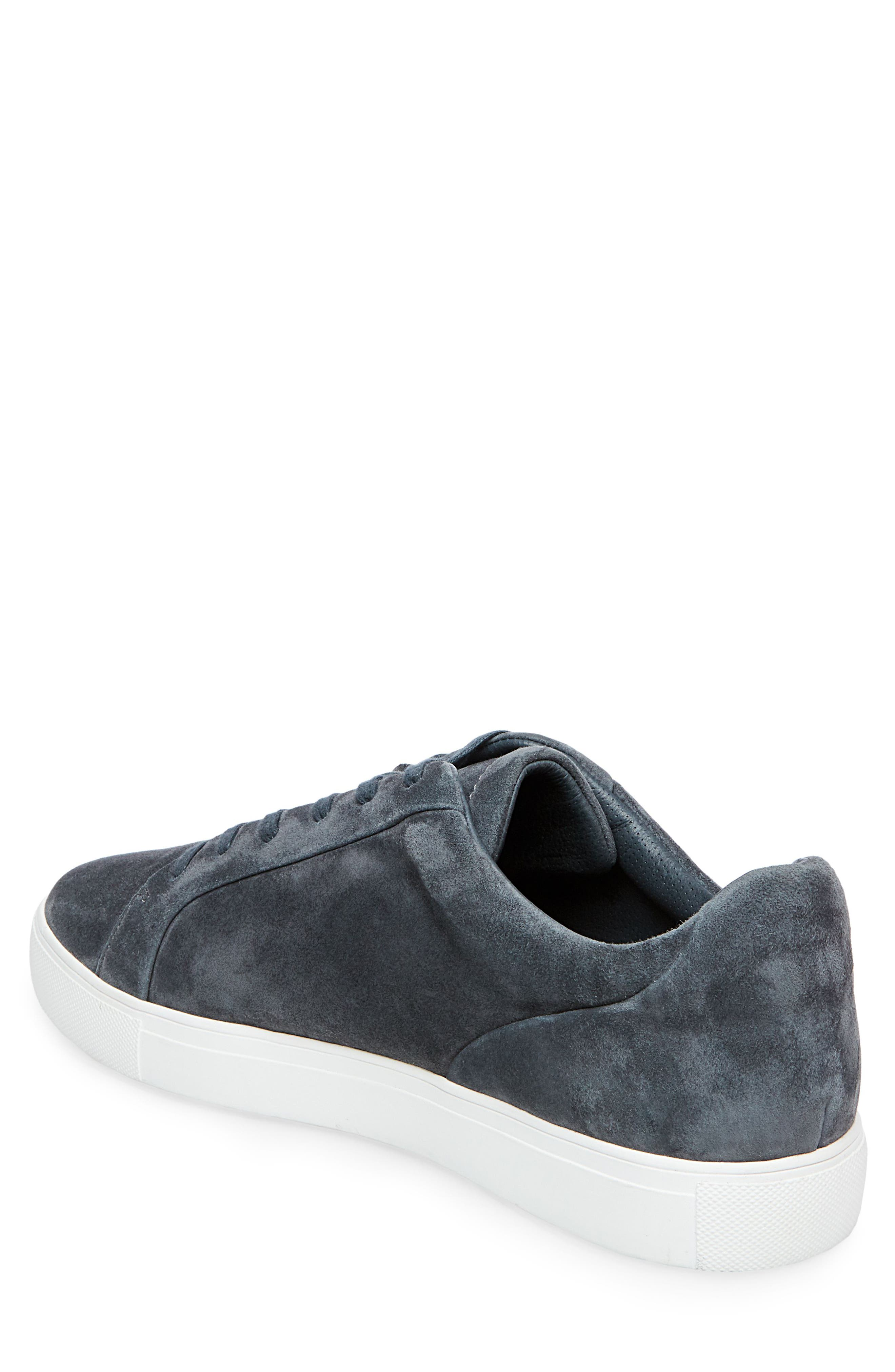 x GQ James Sneaker,                             Alternate thumbnail 2, color,                             020