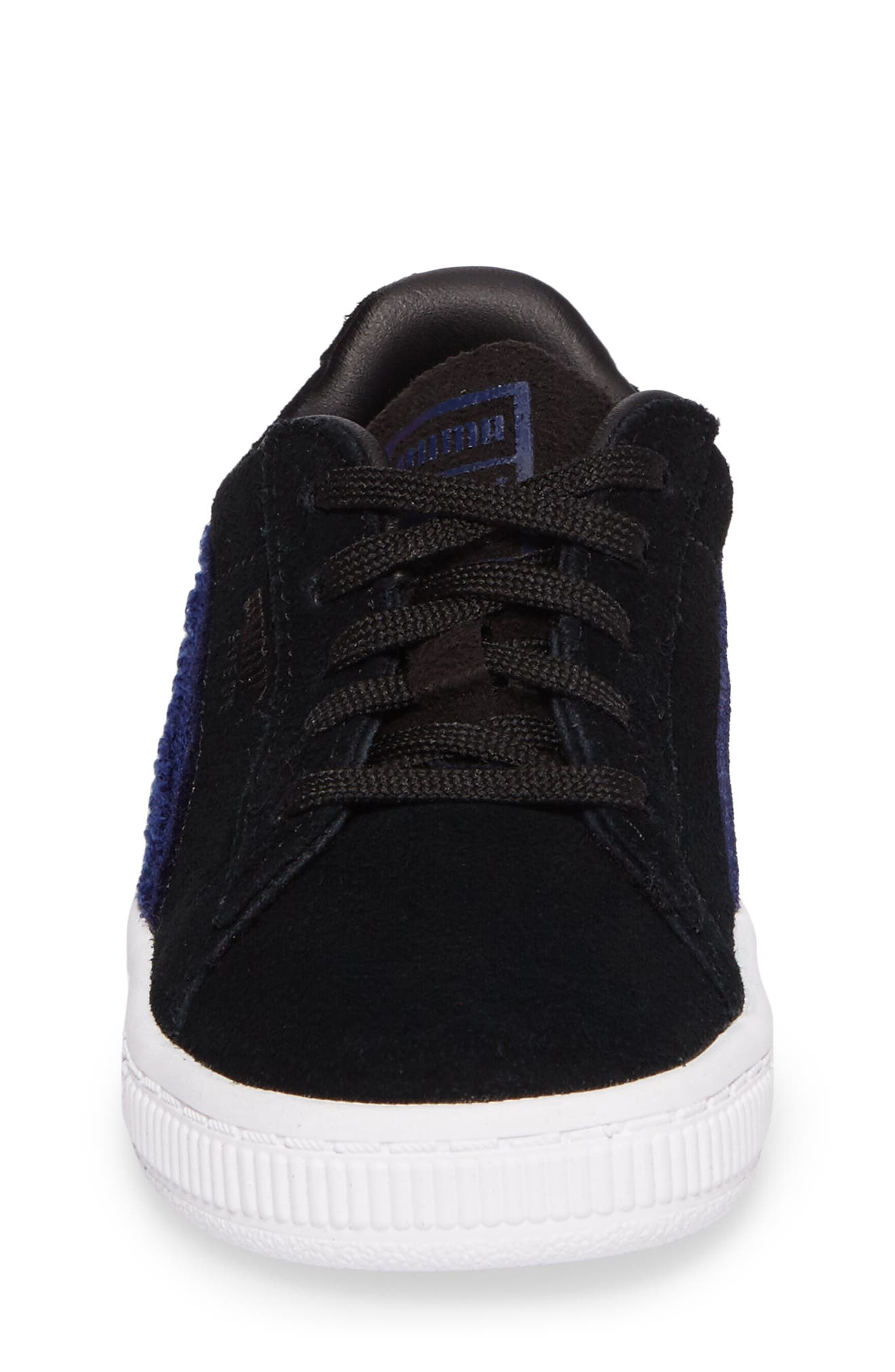 Classic Terry Sneaker,                             Alternate thumbnail 4, color,                             001