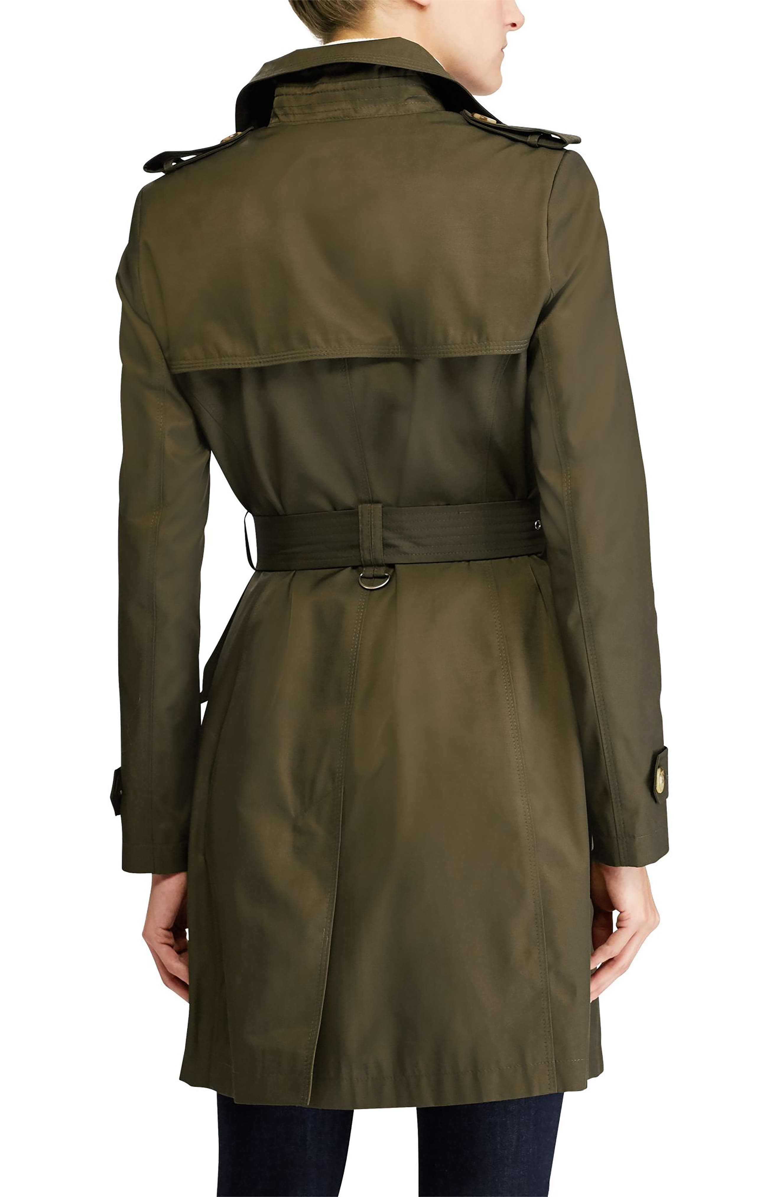 Trench Coat,                             Alternate thumbnail 5, color,