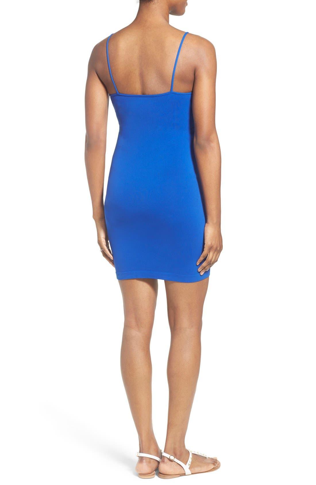 Cami Tunic Slip Maternity Dress,                             Alternate thumbnail 2, color,                             138